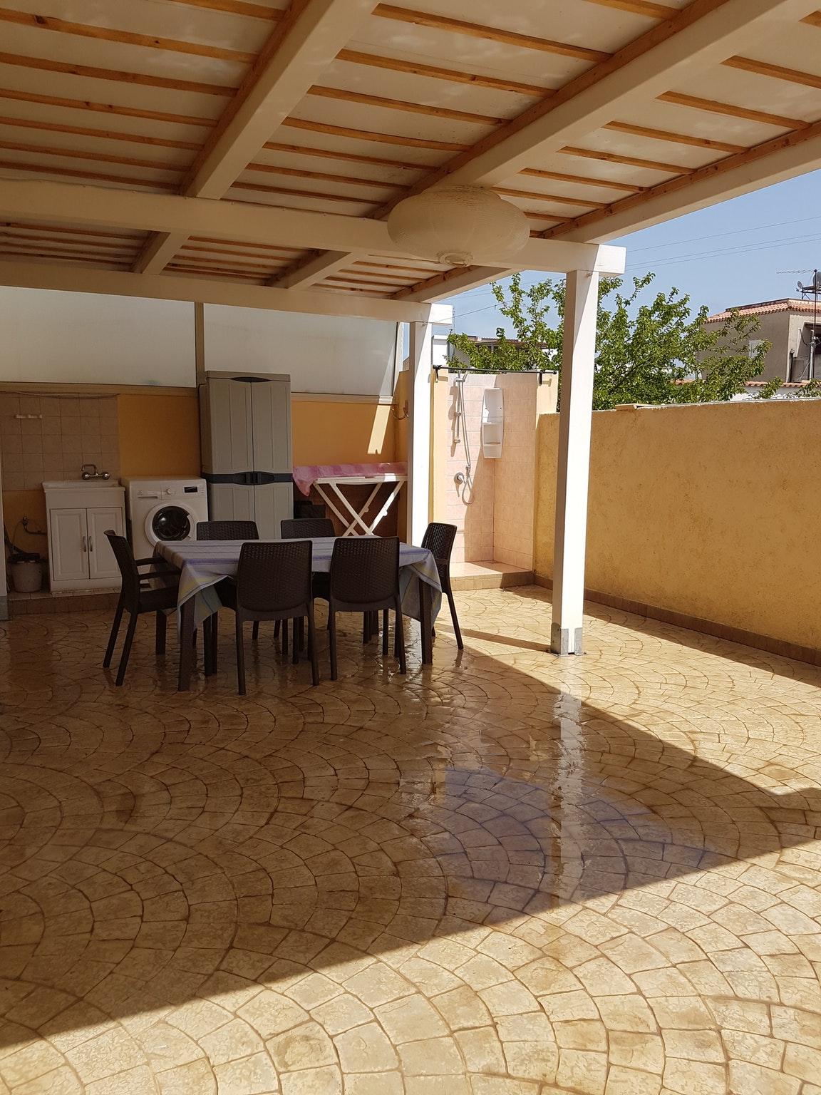 Maison de vacances Haus mit 2 Schlafzimmern in Lido di Noto mit möblierter Terrasse - 200 m vom Strand entfer (2420348), Lido di Noto, Siracusa, Sicile, Italie, image 14