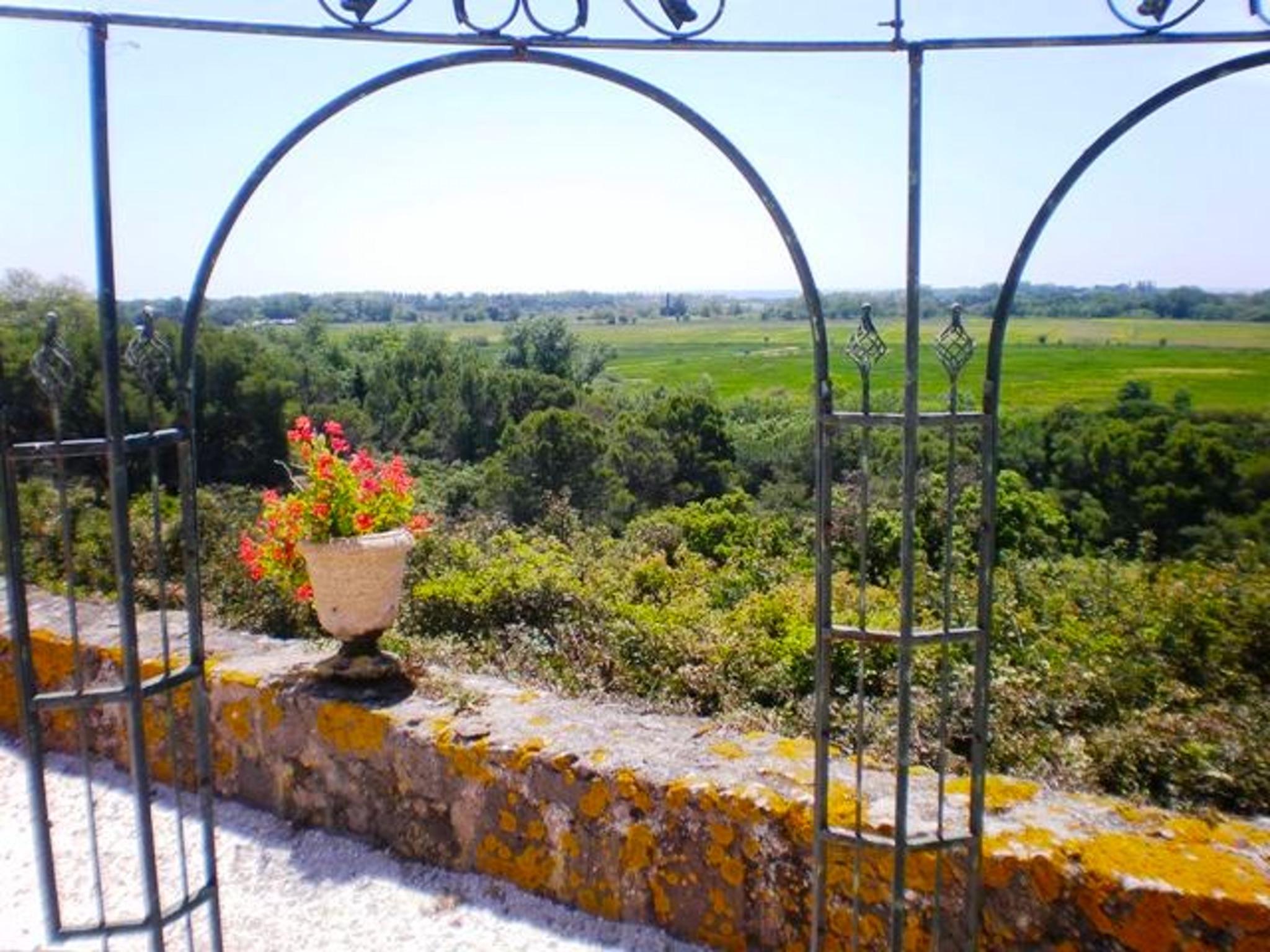 Ferienhaus Bauernhaus in der Languedoc-Roussillon mit Pool und üppigem Garten (2201002), Portiragnes, Mittelmeerküste Hérault, Languedoc-Roussillon, Frankreich, Bild 33