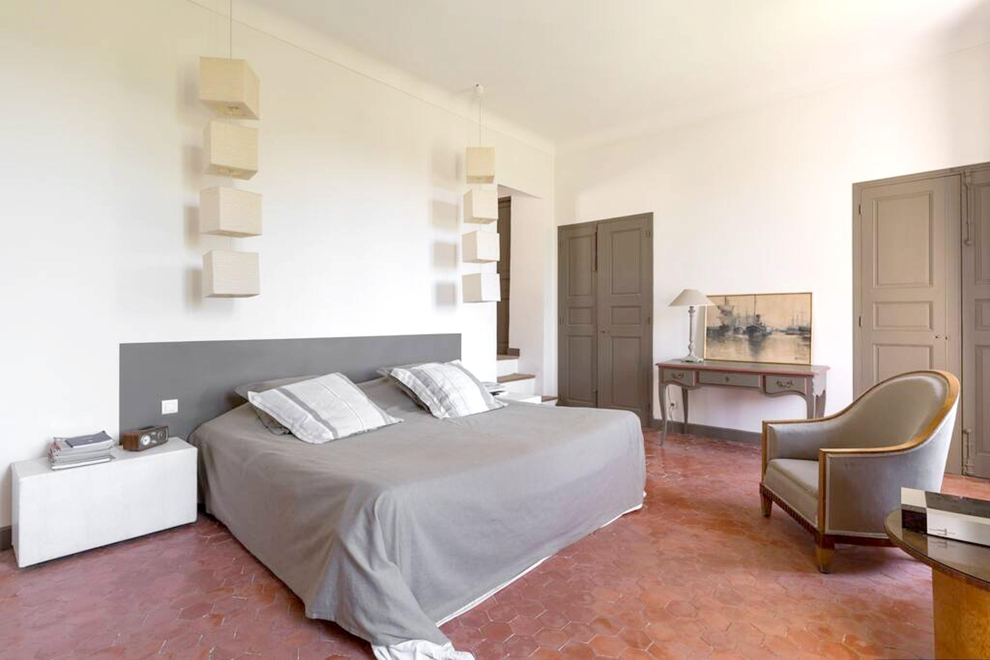 Maison de vacances Villa mit 6 Schlafzimmern in L'Isle-sur-la-Sorgue mit privatem Pool, möbliertem Garten und (2647203), L'Isle sur la Sorgue, Vaucluse, Provence - Alpes - Côte d'Azur, France, image 35