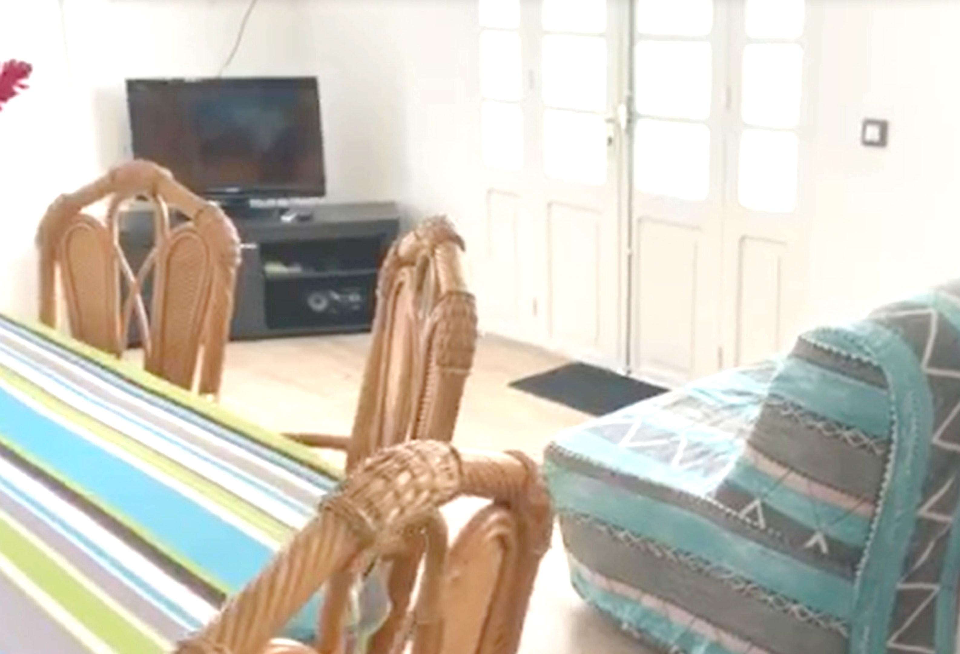Ferienwohnung Wohnung mit 2 Schlafzimmern in Le Marin mit herrlichem Meerblick, eingezäuntem Garten und  (2732957), Le Marin, Le Marin, Martinique, Karibische Inseln, Bild 7