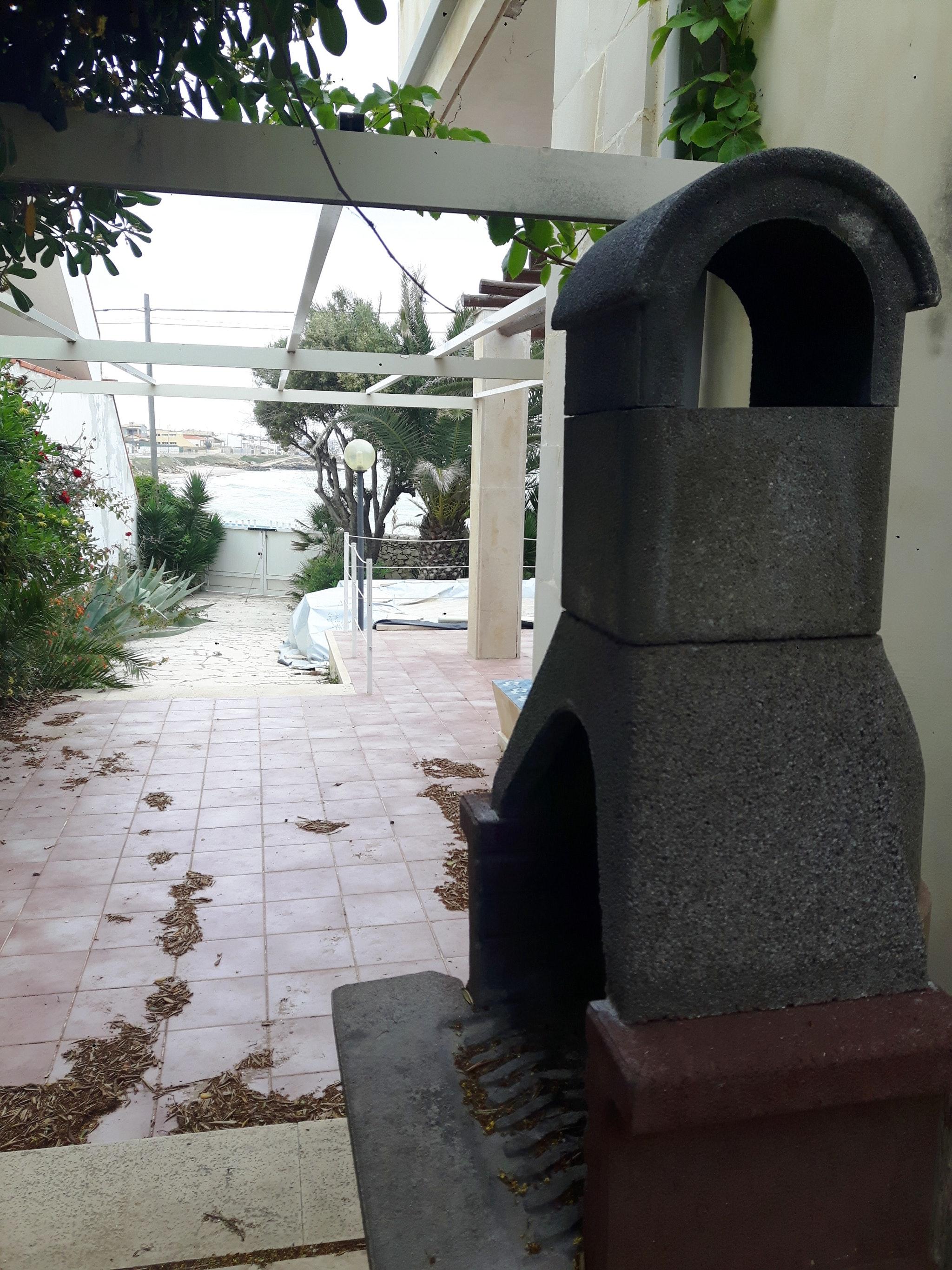 Maison de vacances Villa mit 5 Schlafzimmern in Vittoria mit herrlichem Meerblick, privatem Pool, eingezäunte (2617982), Vittoria, Ragusa, Sicile, Italie, image 32