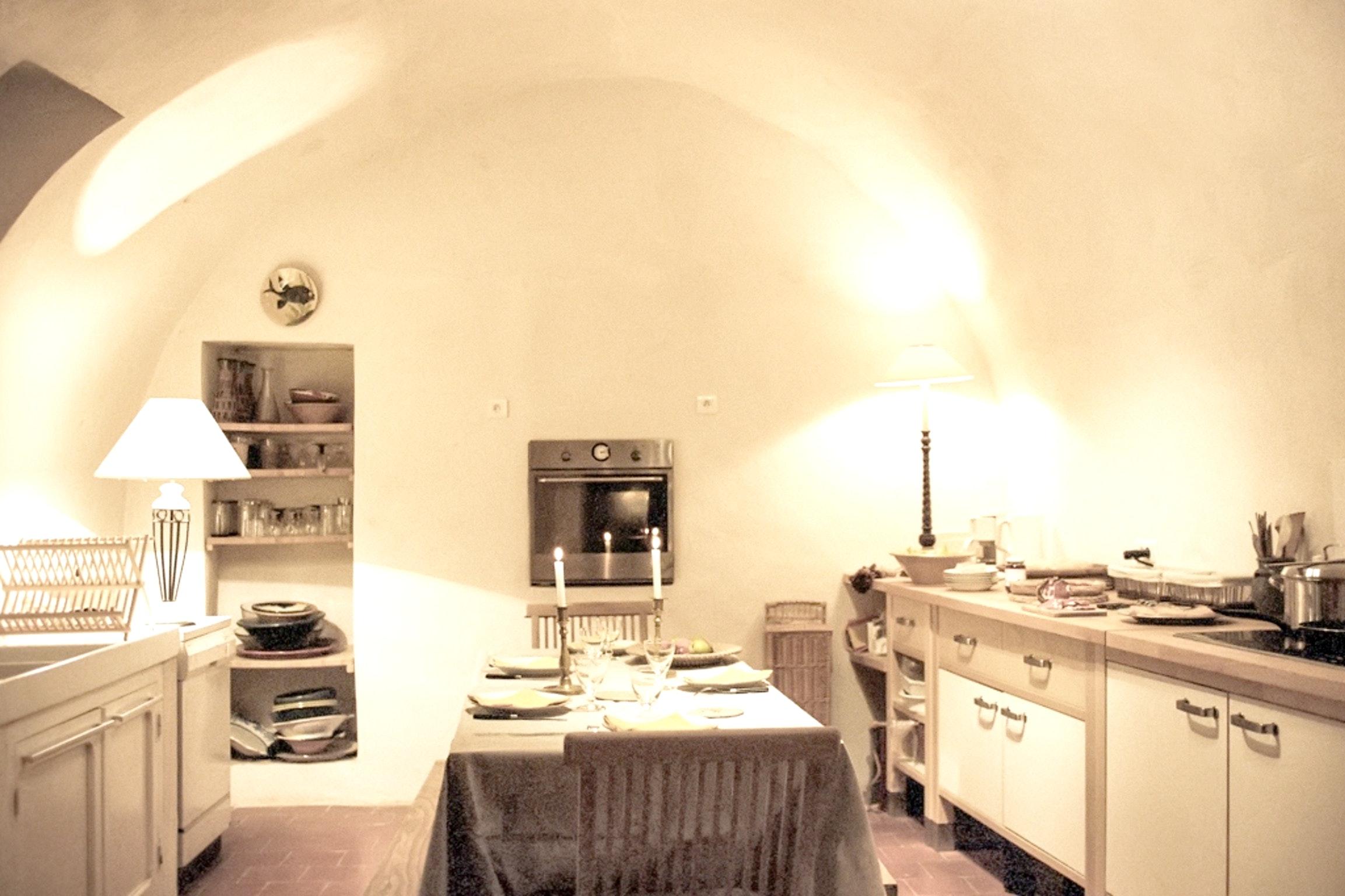 Maison de vacances Herrliches Haus mit neun Schlafzimmern und grandiosem Blick aufs Meer im hübschen Dörfchen (2202571), Centuri, Haute-Corse, Corse, France, image 10