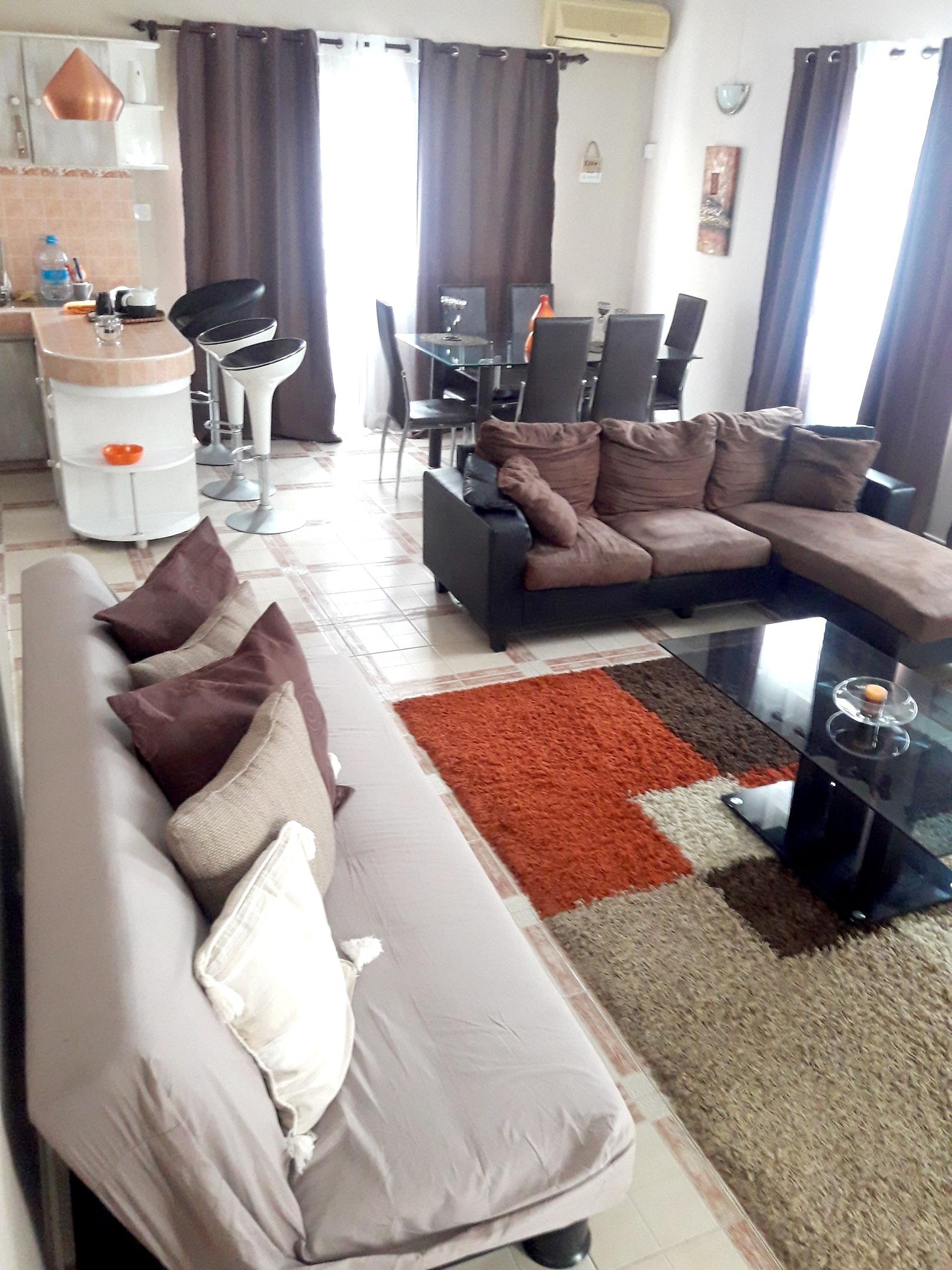 Wohnung mit 2 Schlafzimmern in Melville mit Pool,  Ferienwohnung auf Mauritius