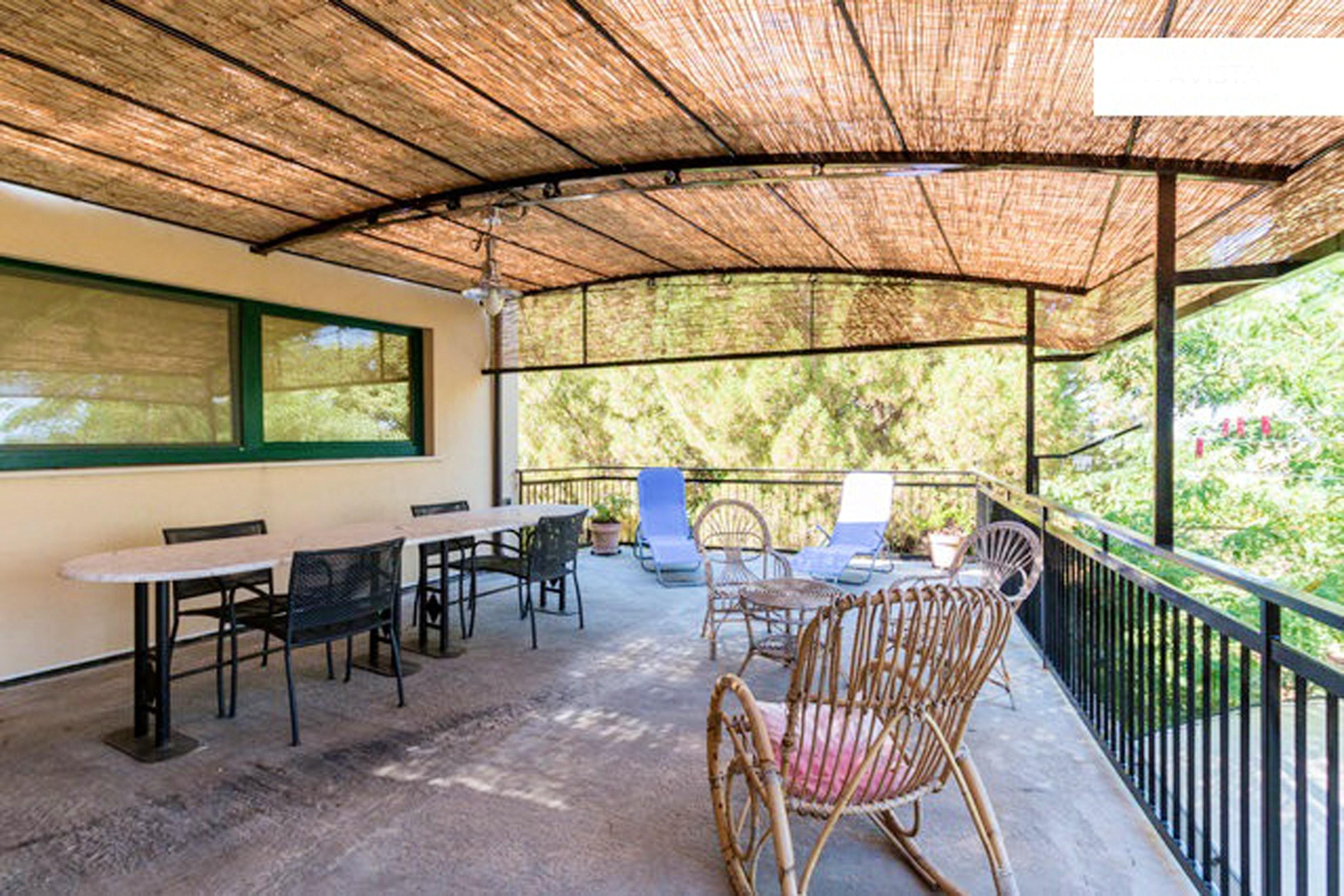 Appartement de vacances Wohnung mit einem Schlafzimmer in Modica mit privatem Pool, möbliertem Balkon und W-LAN -  (2235005), Modica, Ragusa, Sicile, Italie, image 22