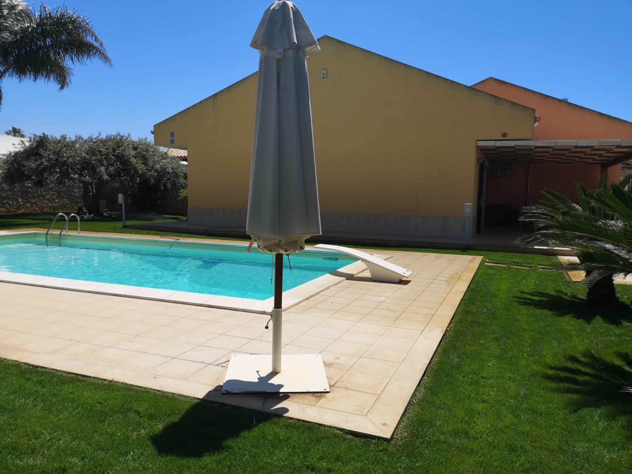 Maison de vacances Villa mit 4 Schlafzimmern in Scicli mit privatem Pool, eingezäuntem Garten und W-LAN - 300 (2617979), Scicli, Ragusa, Sicile, Italie, image 12