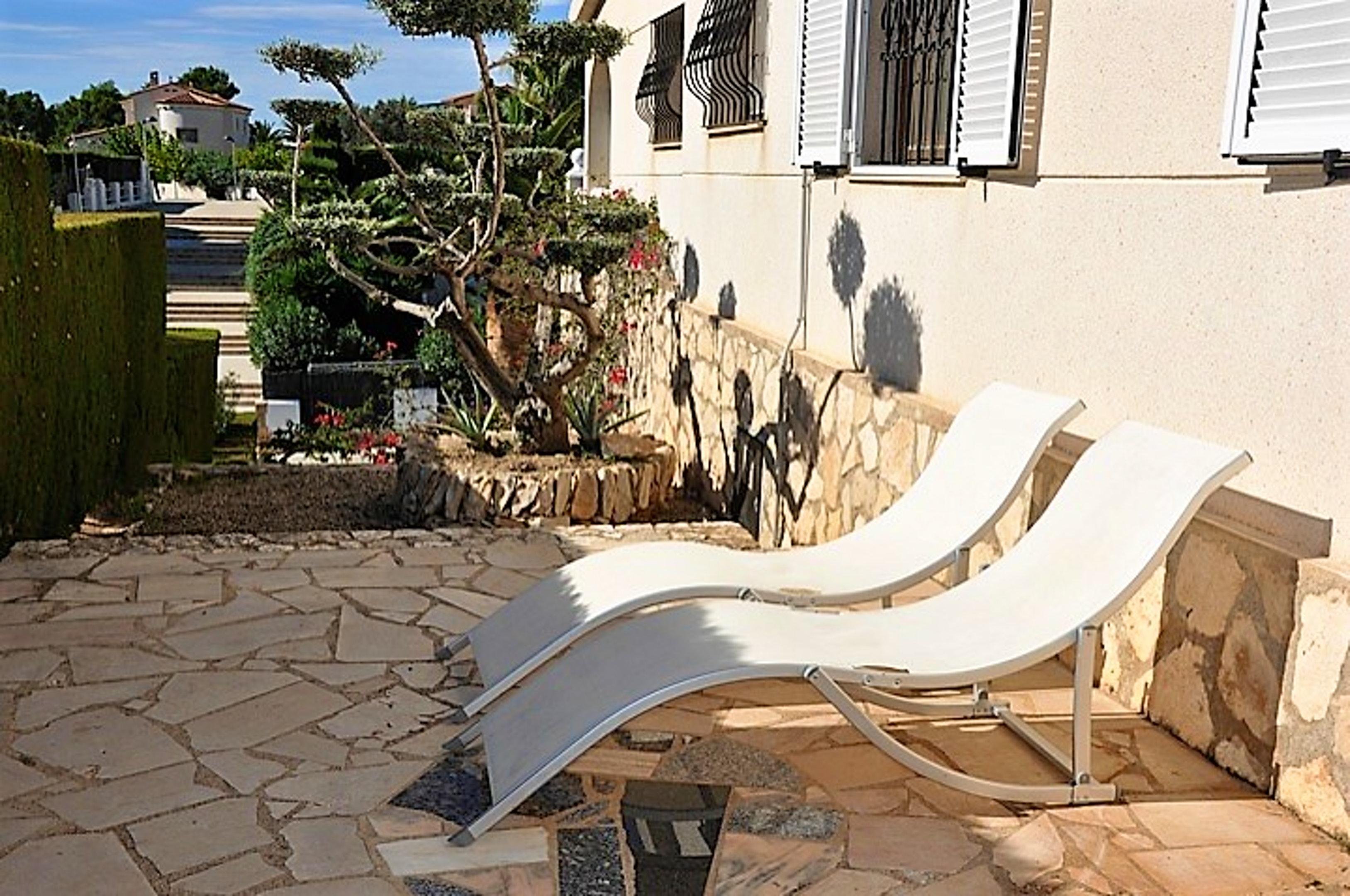 Ferienhaus Villa mit 3 Schlafzimmern in Ampolla mit herrlichem Meerblick, privatem Pool, möbliertem G (2201036), L'Ampolla, Costa Dorada, Katalonien, Spanien, Bild 28