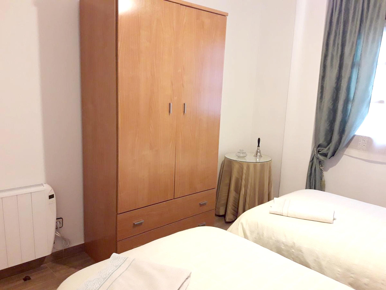 Ferienwohnung Wohnung mit 3 Schlafzimmern in Antequera mit möblierter Terrasse und W-LAN (2706842), Antequera, Malaga, Andalusien, Spanien, Bild 16