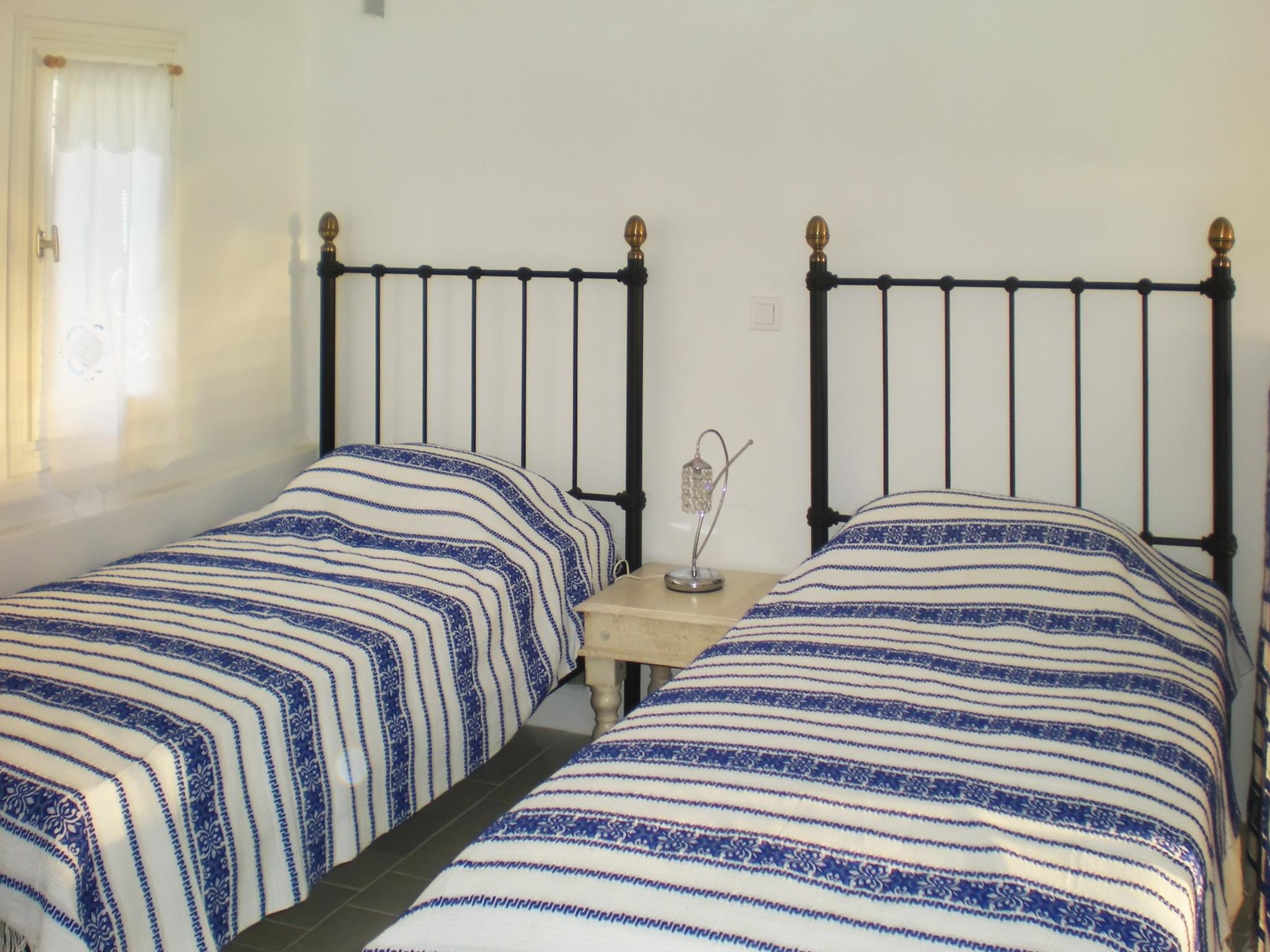 Ferienhaus Villa im Kykladen-Stil auf Paros (Griechenland), mit 2 Schlafzimmern, Gemeinschaftspool &  (2201782), Paros, Paros, Kykladen, Griechenland, Bild 10