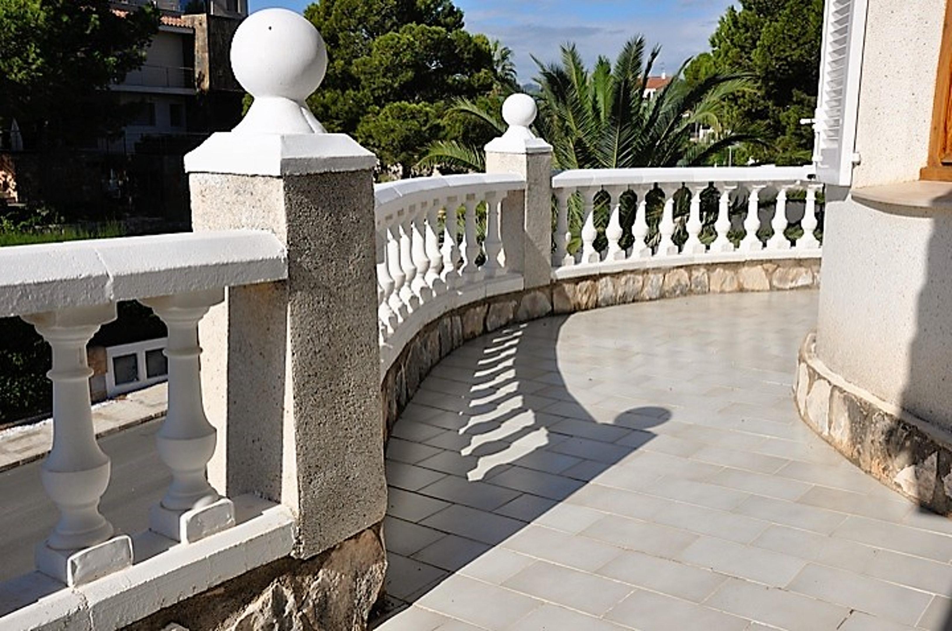 Maison de vacances Villa mit 3 Schlafzimmern in Ampolla mit herrlichem Meerblick, privatem Pool, möbliertem G (2201036), L'Ampolla, Costa Dorada, Catalogne, Espagne, image 24
