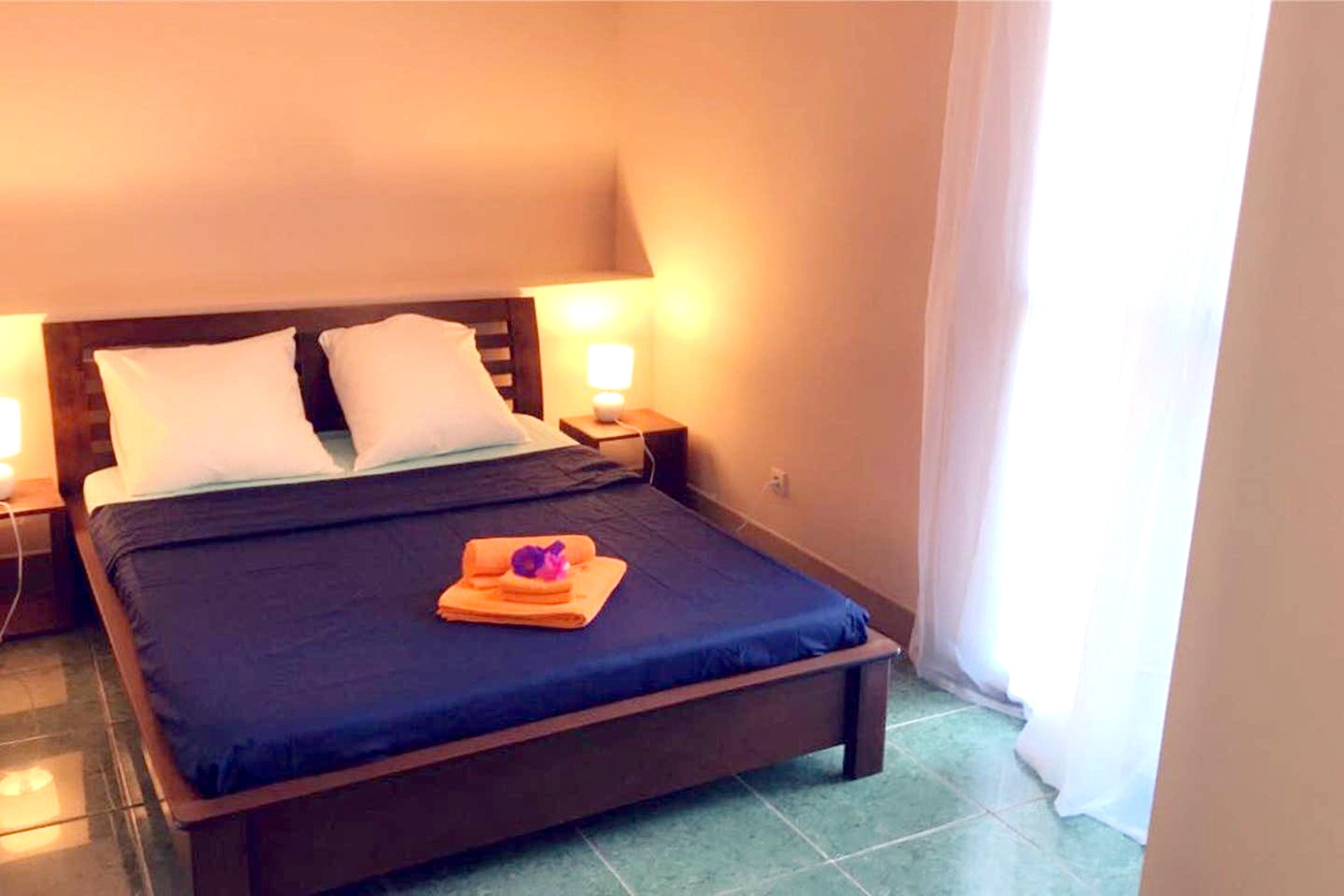 Wohnung mit 2 Schlafzimmern in Bras-Panon mit herr Ferienwohnung in Afrika