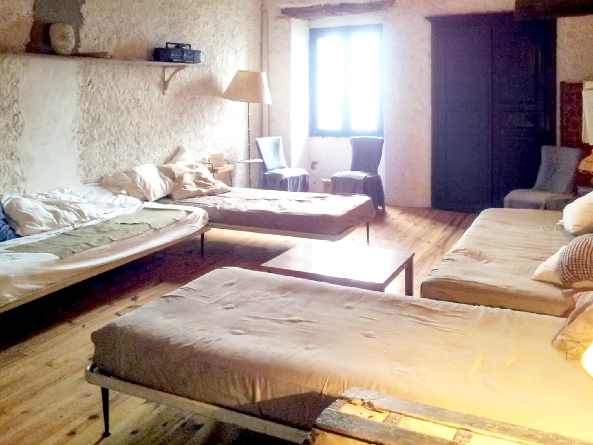 Maison de vacances Herrliches Haus mit neun Schlafzimmern und grandiosem Blick aufs Meer im hübschen Dörfchen (2202571), Centuri, Haute-Corse, Corse, France, image 14