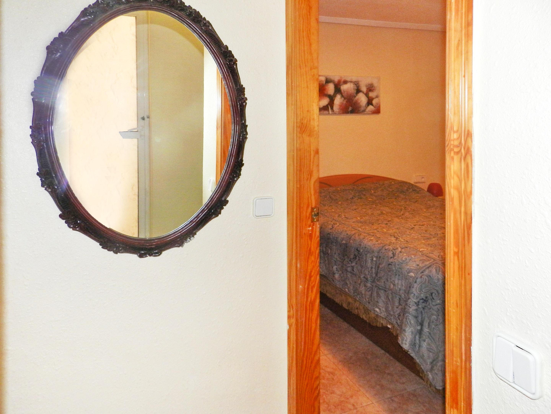 Maison de vacances Haus mit 2 Schlafzimmern in Torrevieja, Alicante mit schöner Aussicht auf die Stadt, Pool, (2201630), Torrevieja, Costa Blanca, Valence, Espagne, image 35