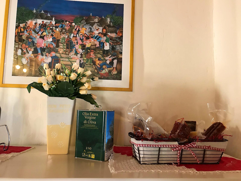Ferienwohnung Wohnung mit einem Schlafzimmer in Montenero di Bisaccia mit möbliertem Balkon - 10 km vom  (2644862), Montenero di Bisaccia, Campobasso, Molise, Italien, Bild 16