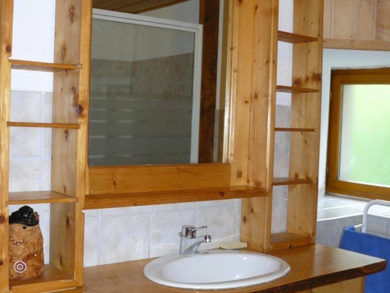Maison de vacances Haus mit einem Schlafzimmer in Septmoncel mit toller Aussicht auf die Berge, möbliertem Ga (2557372), Septmoncel, Jura, Franche-Comté, France, image 6