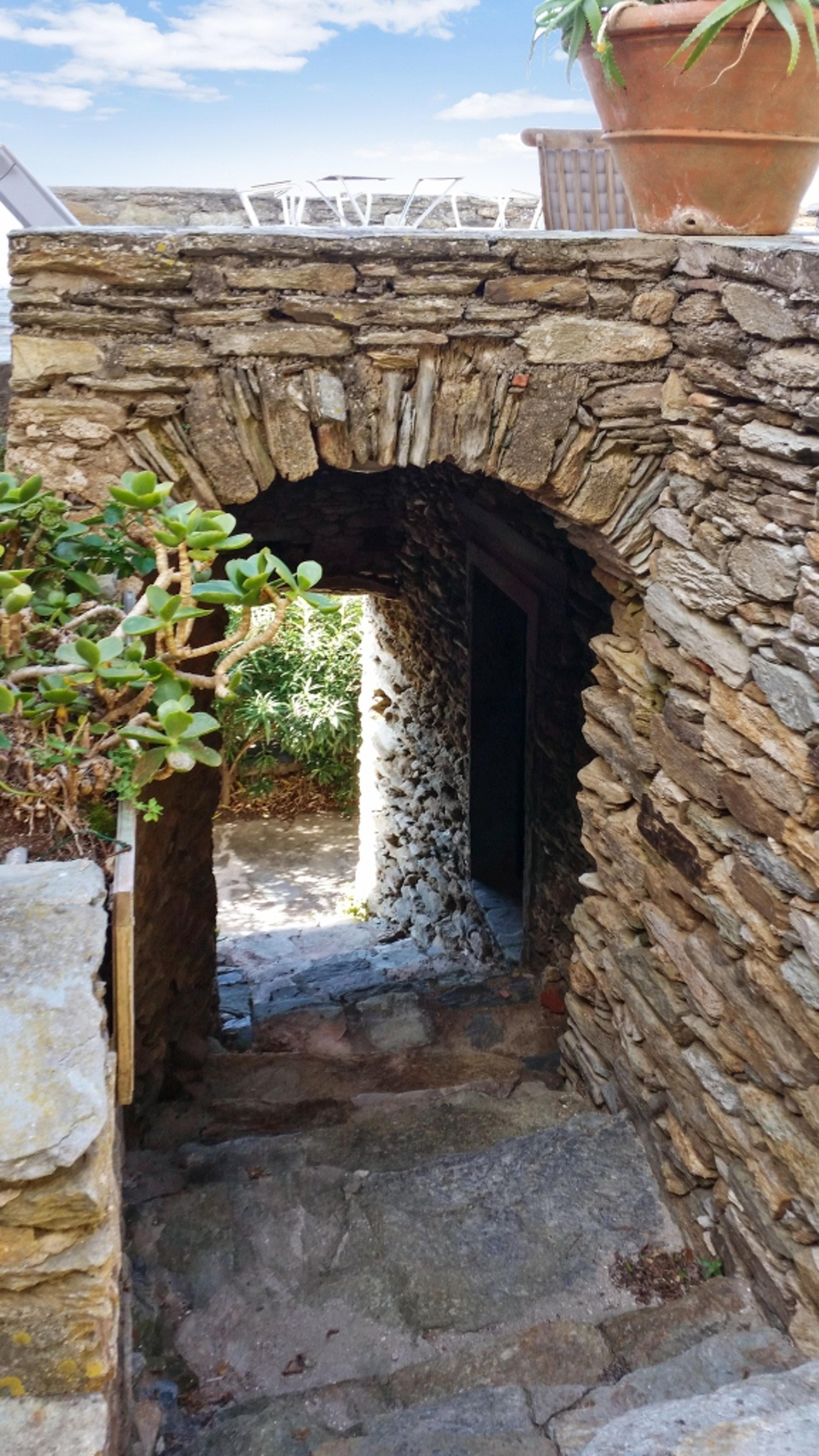 Maison de vacances Haus mit 9 Schlafzimmern in Centuri mit herrlichem Meerblick, möbliertem Garten und W-LAN  (2202571), Centuri, Haute-Corse, Corse, France, image 29