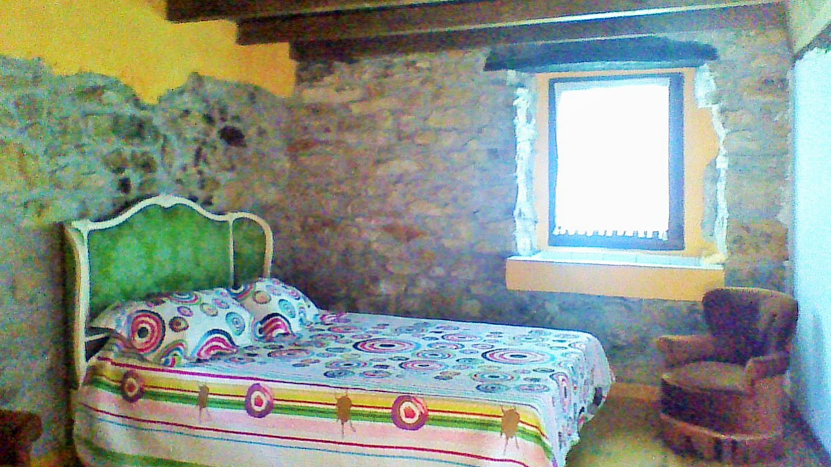 Holiday house Großes Haus in Ampuero mit vier Schlafzimmern und herrlichem Bergblick! (2201236), Ampuero, , Cantabria, Spain, picture 13