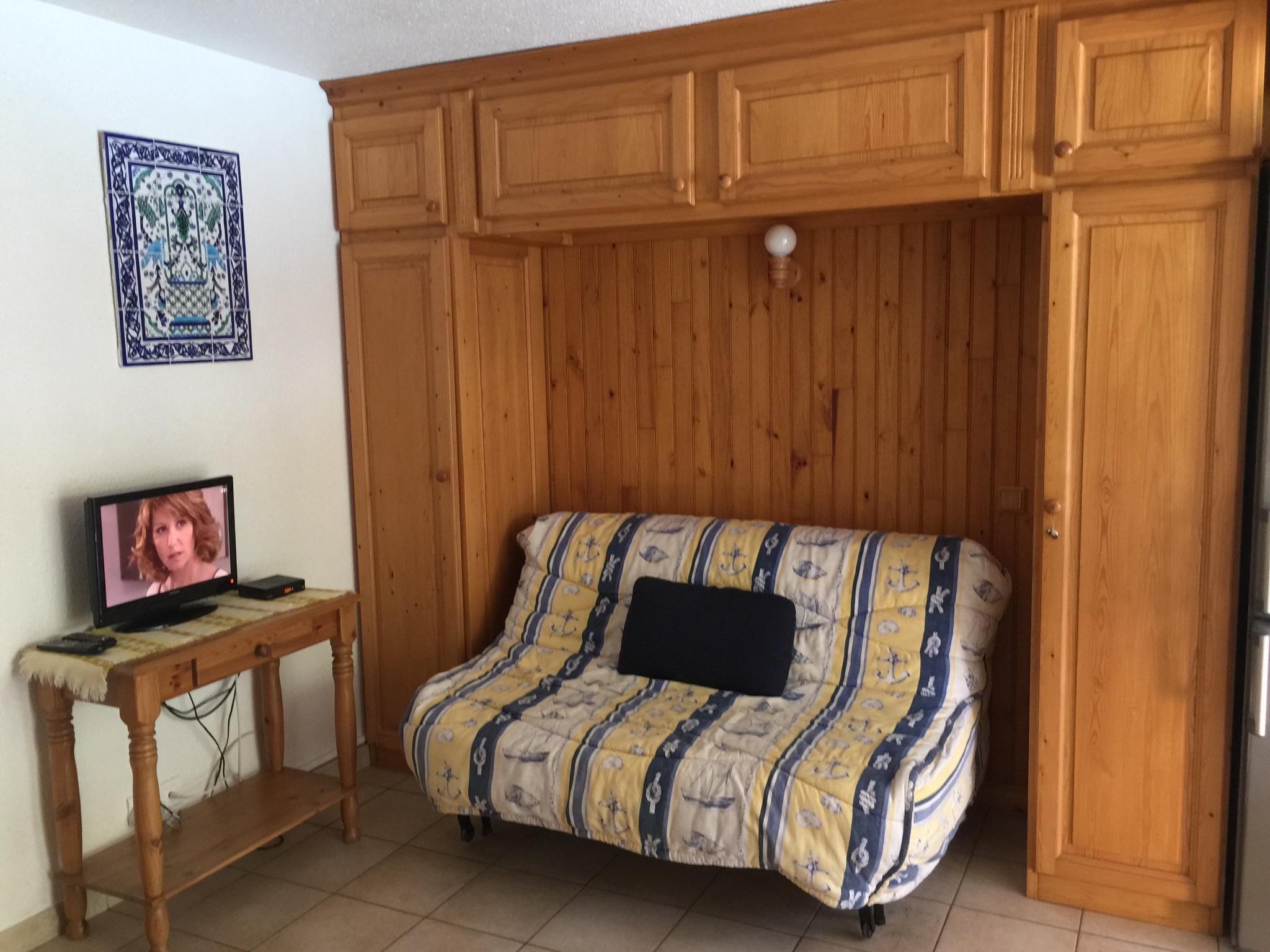 Holiday apartment Studio in Agde mit Pool und eingezäuntem Garten (2210778), Le Grau d'Agde, Mediterranean coast Hérault, Languedoc-Roussillon, France, picture 7