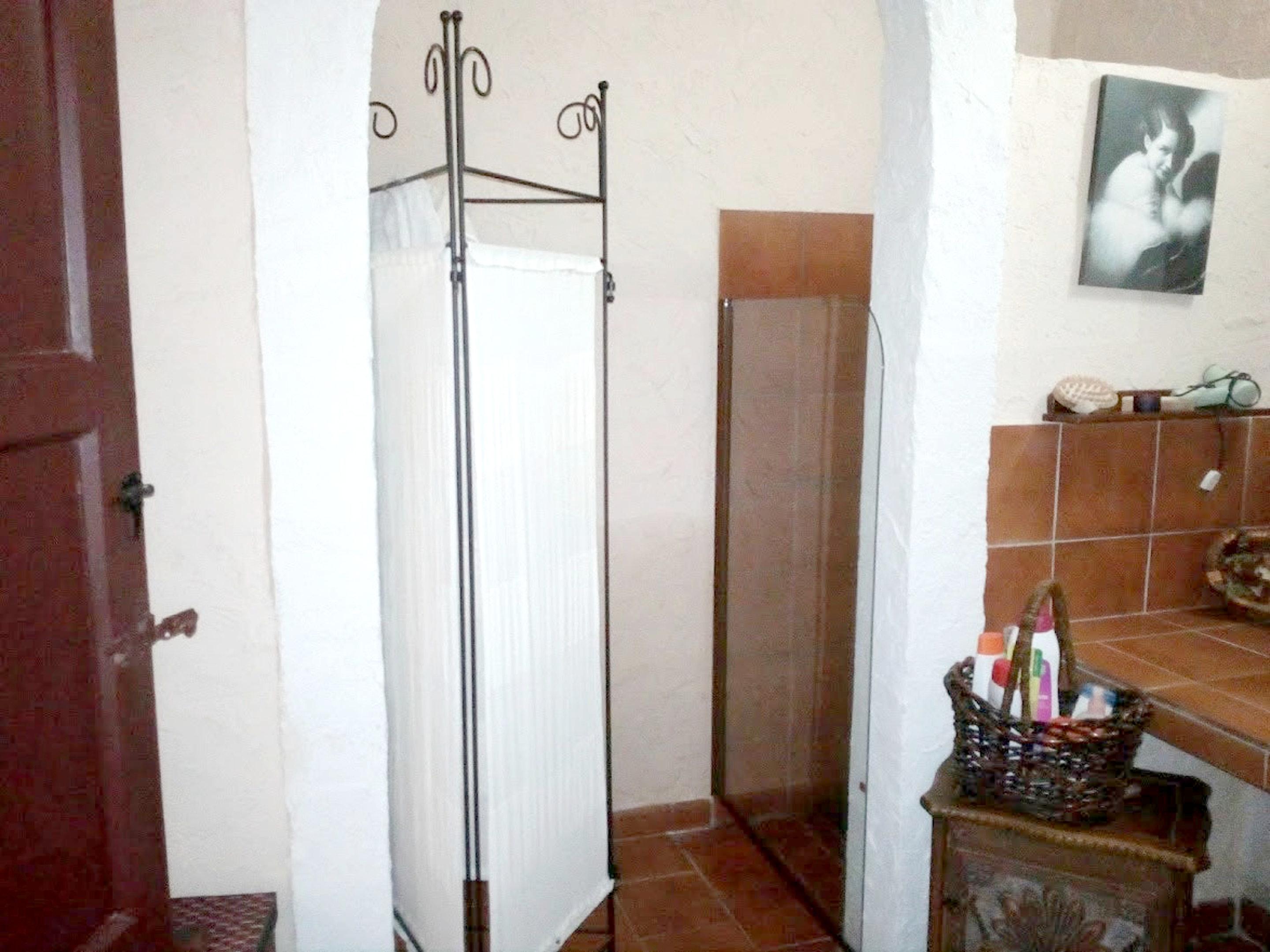 Ferienhaus Haus mit 2 Schlafzimmern in Bernuy mit möbliertem Garten (2202172), Bernuy, Toledo, Kastilien-La Mancha, Spanien, Bild 21