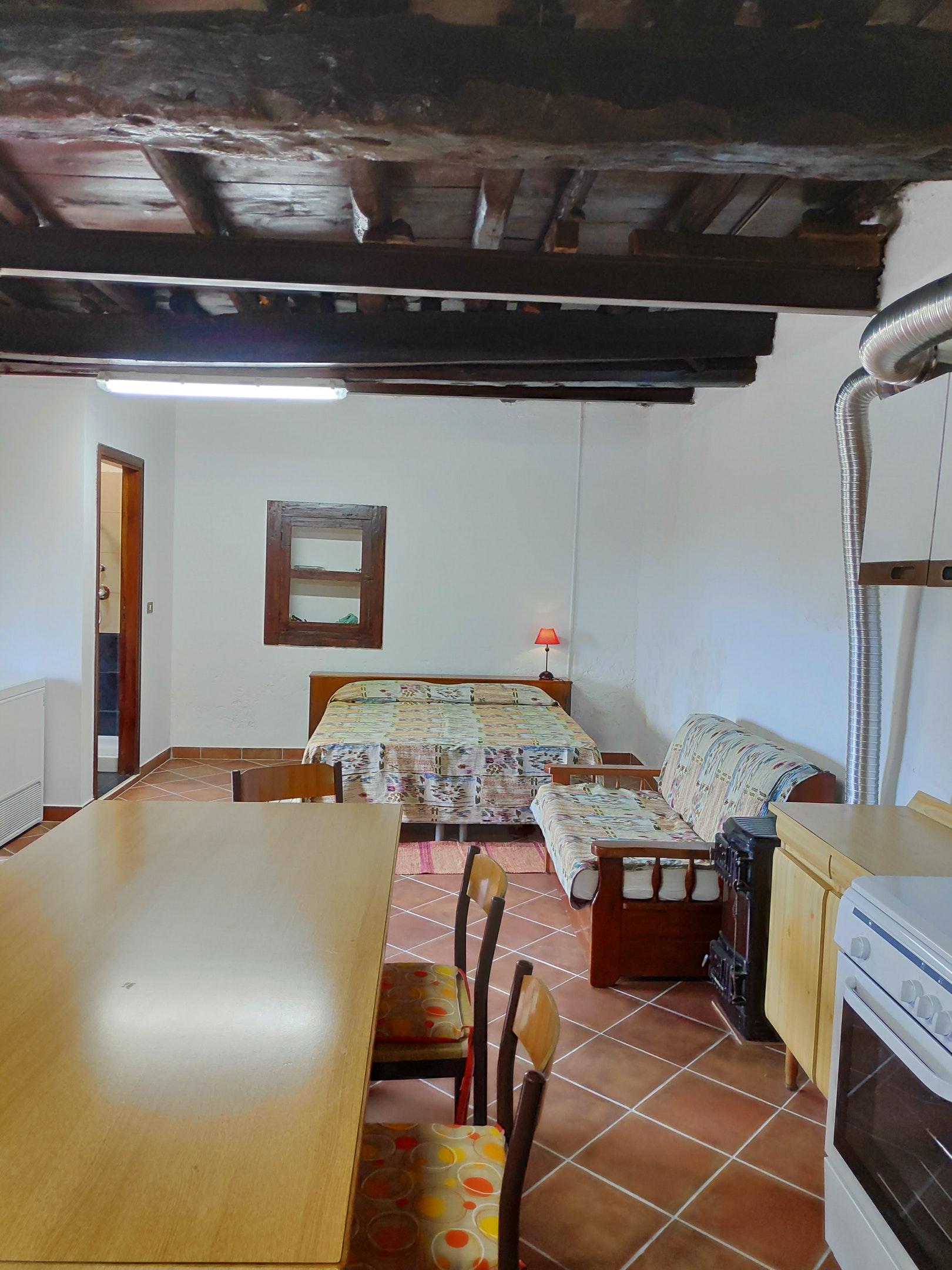Ferienwohnung Studio in Mongiove mit eingezäuntem Garten - 800 m vom Strand entfernt (2599796), Patti, Messina, Sizilien, Italien, Bild 10