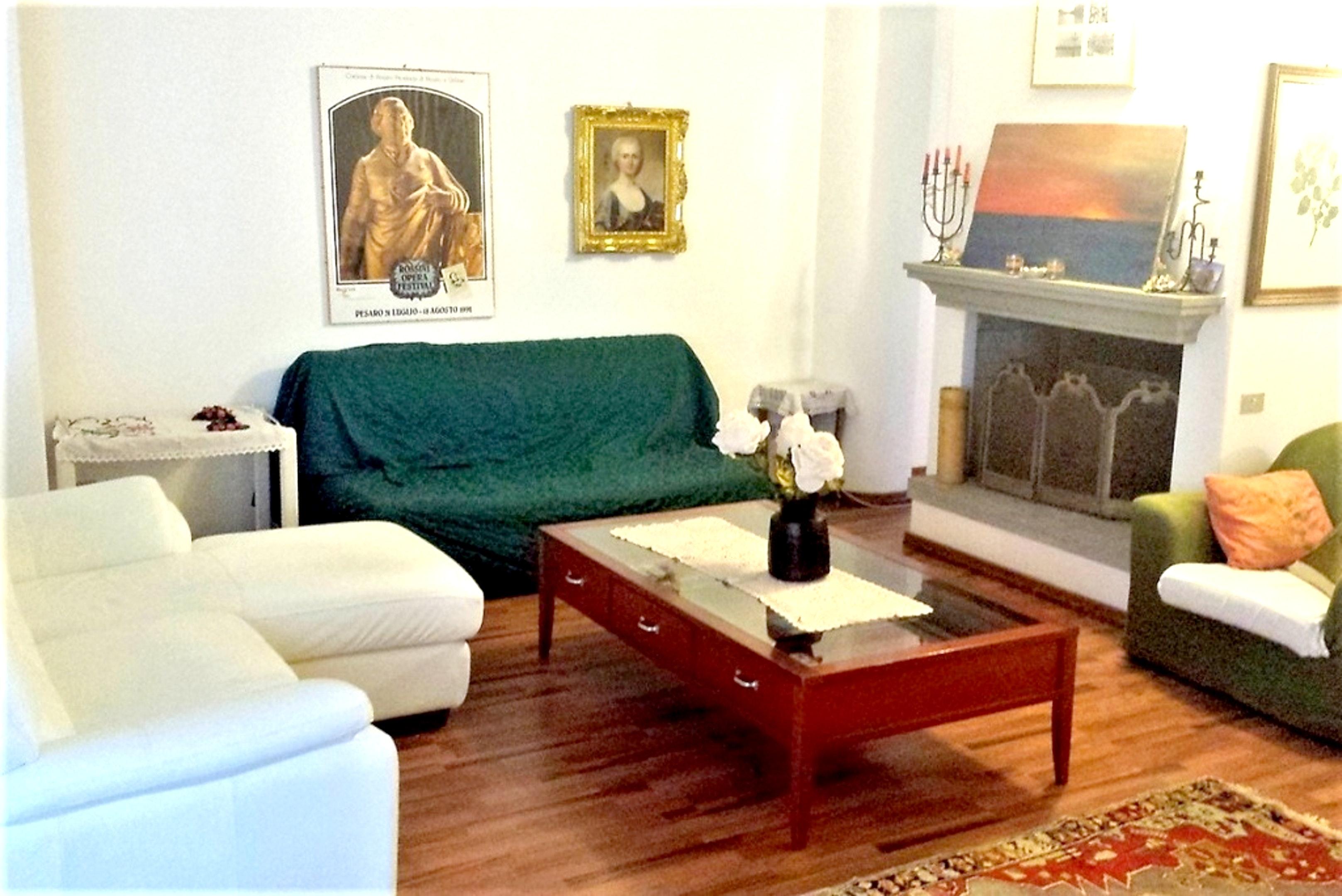 Ferienhaus Villa mit 5 Schlafzimmern in Pesaro mit privatem Pool, eingezäuntem Garten und W-LAN - 3 k (2202299), Pesaro, Pesaro und Urbino, Marken, Italien, Bild 4