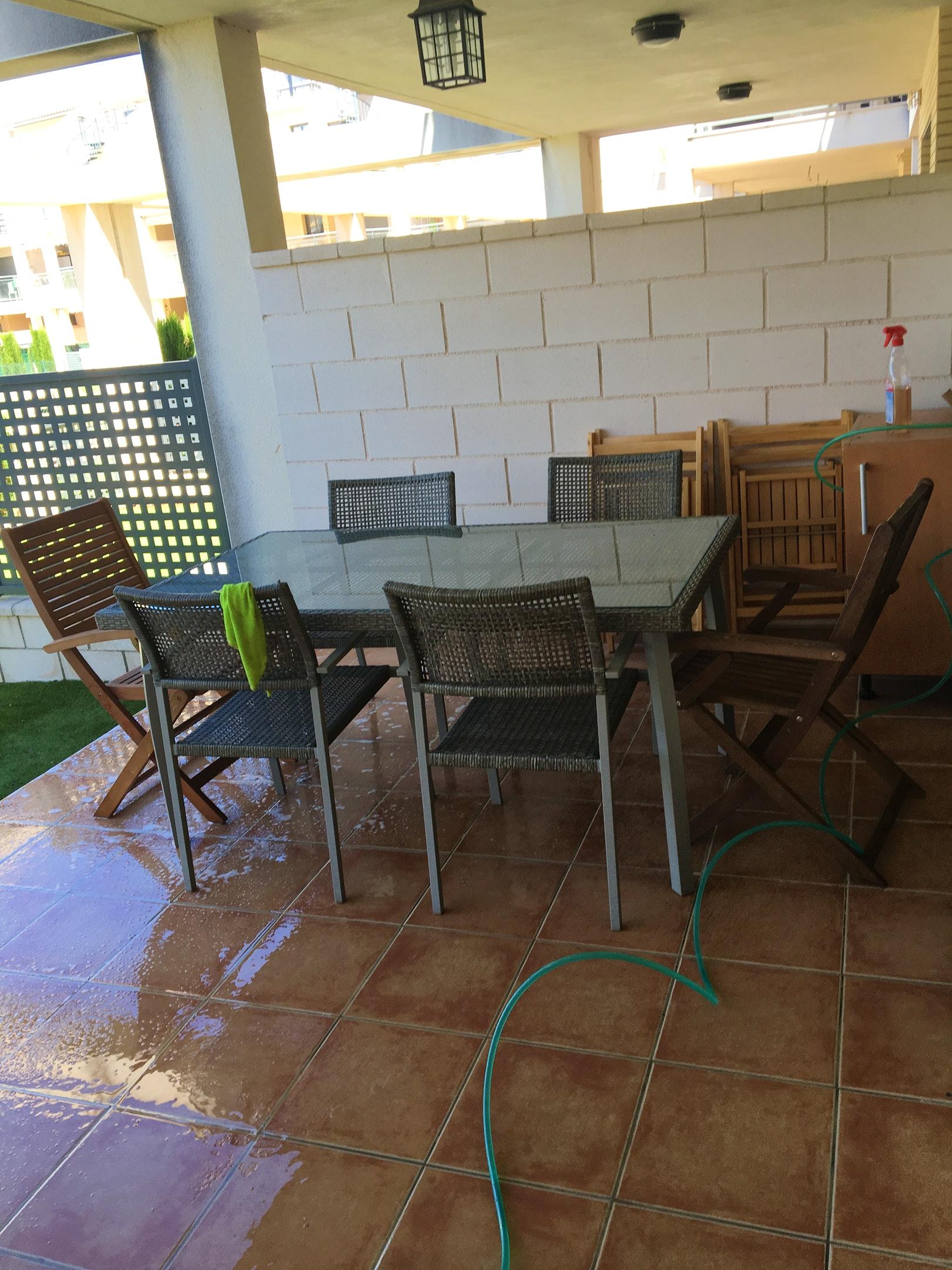 Ferienwohnung Wohnung mit 2 Schlafzimmern in San Jordi mit Pool, möblierter Terrasse und W-LAN - 25 km v (2218181), San Jorge, Provinz Castellón, Valencia, Spanien, Bild 3