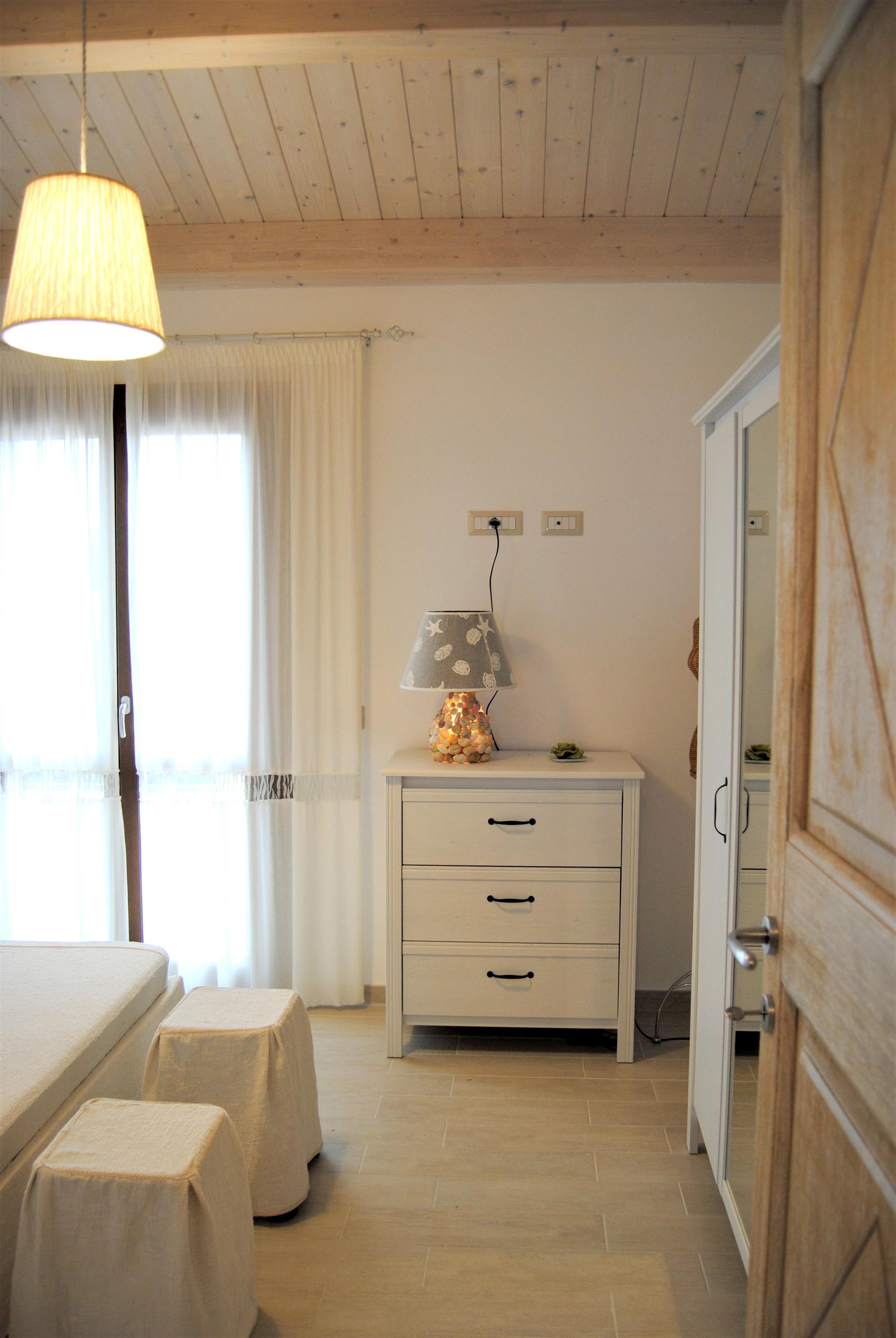 Ferienwohnung Wohnung mit 2 Schlafzimmern in La Muddizza mit herrlichem Meerblick und möbliertem Balkon  (2524278), La Muddizza, Sassari, Sardinien, Italien, Bild 19