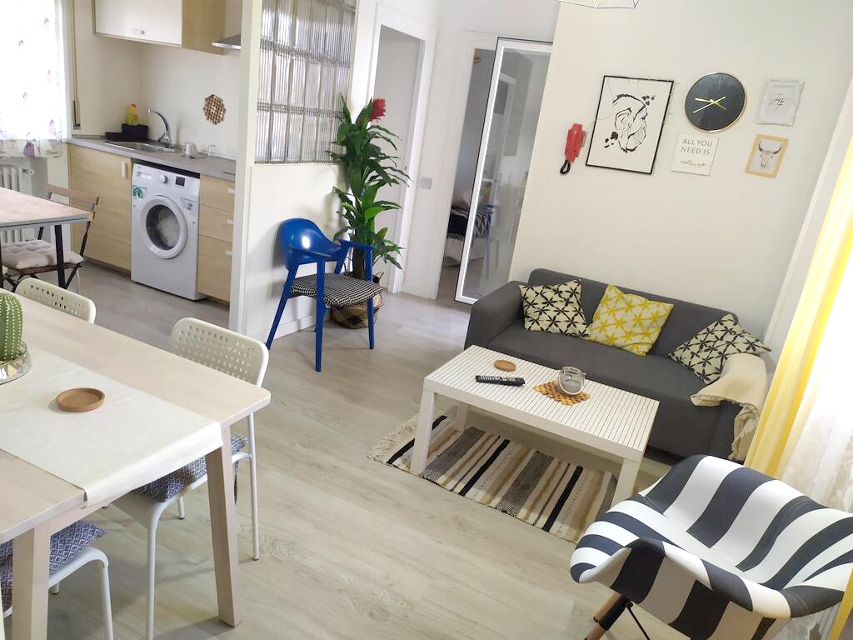 Ferienwohnung Wohnung mit 2 Schlafzimmern in Tudela mit schöner Aussicht auf die Stadt, möblierter Terra (2708241), Tudela, , Navarra, Spanien, Bild 27