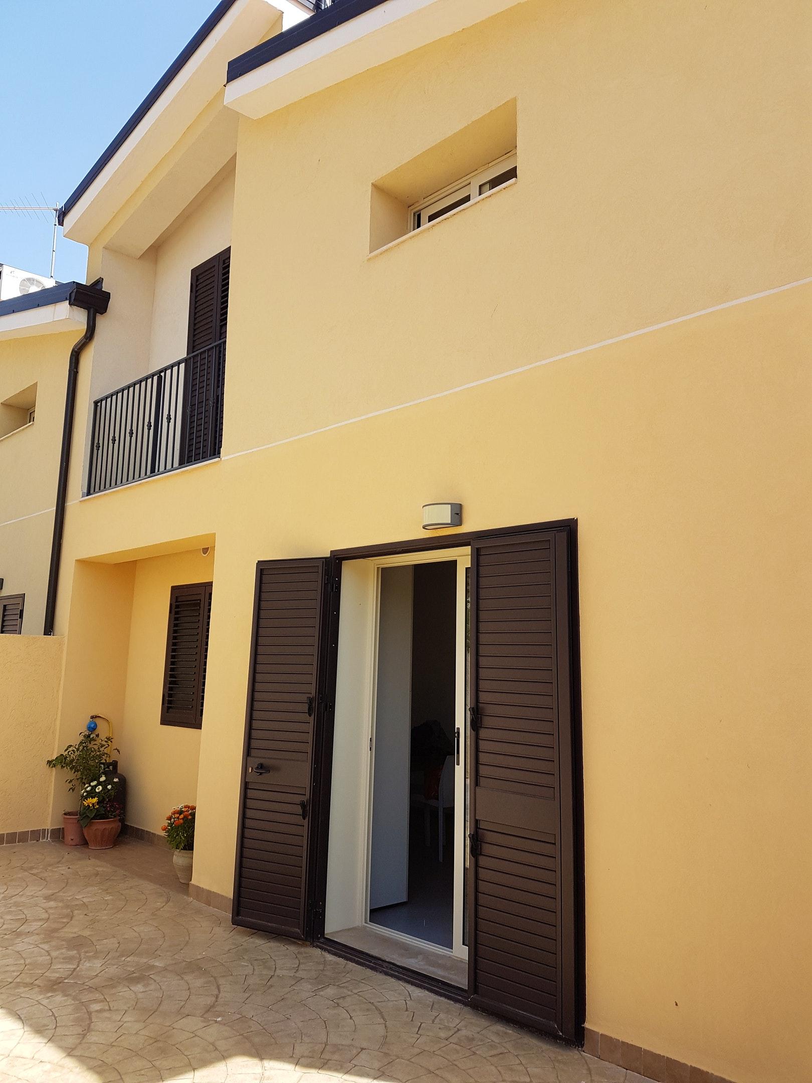 Maison de vacances Haus mit 2 Schlafzimmern in Lido di Noto mit möblierter Terrasse - 200 m vom Strand entfer (2420348), Lido di Noto, Siracusa, Sicile, Italie, image 15