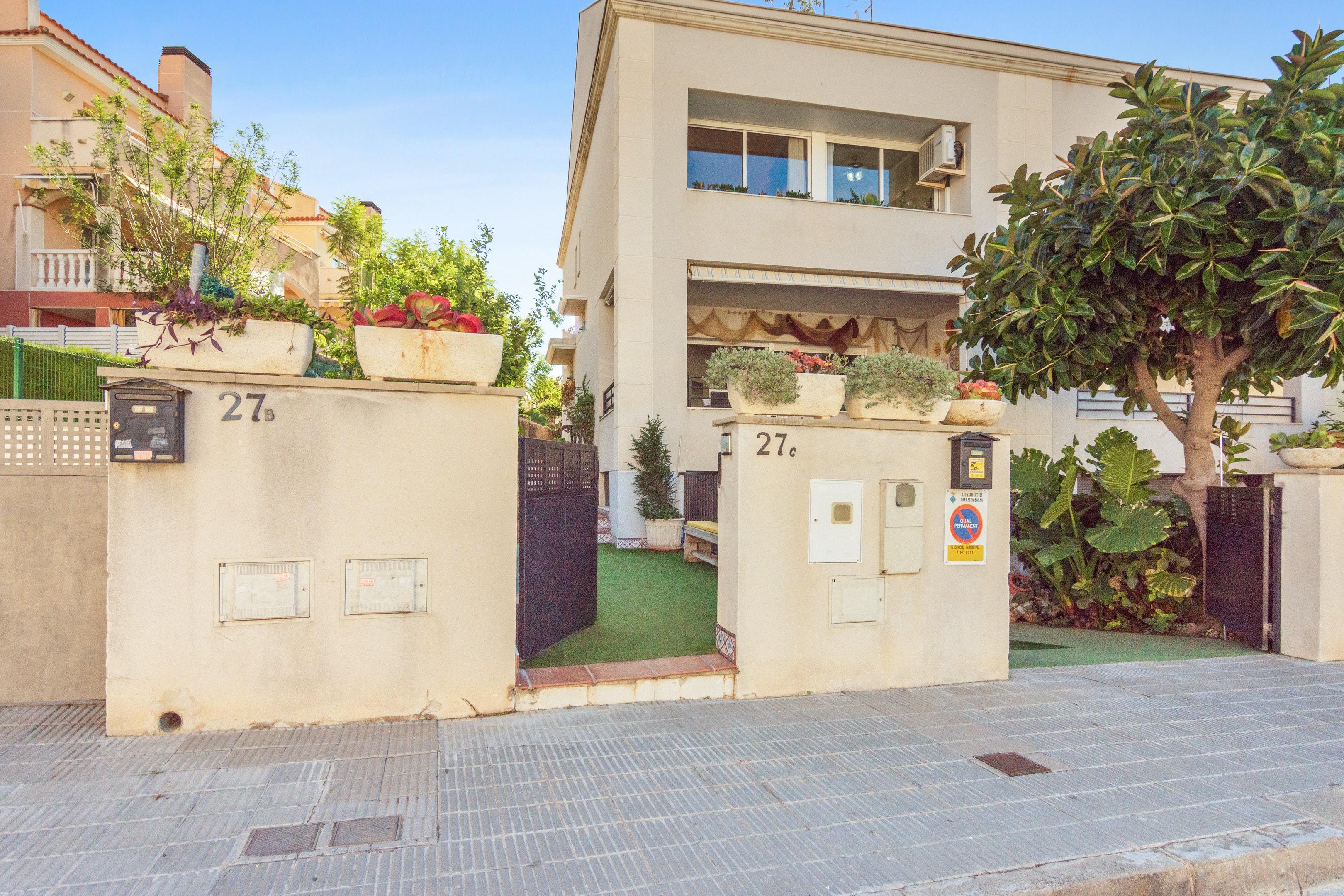 Holiday house Haus mit 4 Schlafzimmern in Torredembarra mit privatem Pool, möblierter Terrasse und W-LAN (2714475), Torredembarra, Costa Dorada, Catalonia, Spain, picture 12