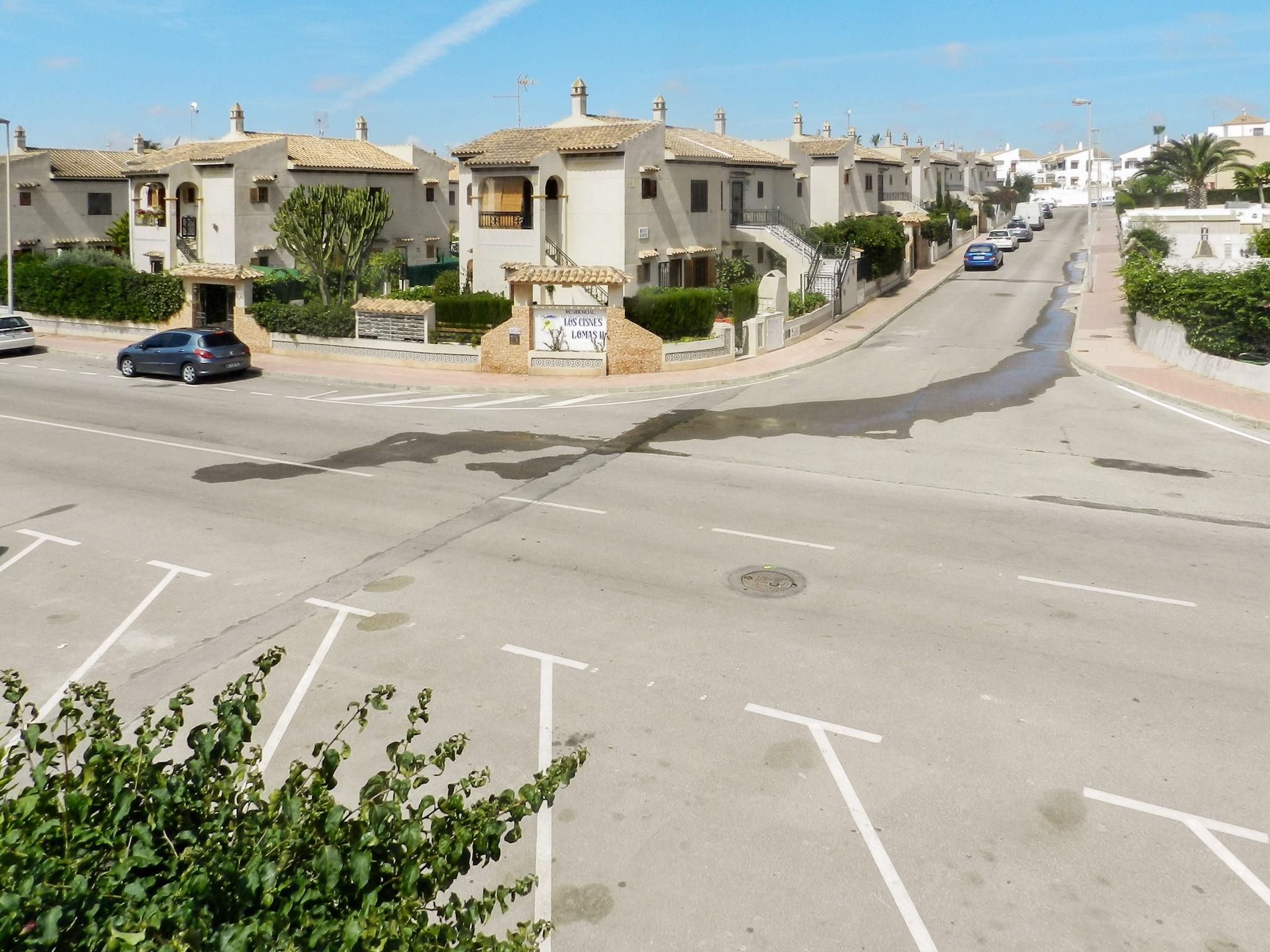 Ferienhaus Helles, modernes Haus in Torrevieja mit Gemeinschaftspool, 5 Minuten vom Strand La Mata en (2201630), Torrevieja, Costa Blanca, Valencia, Spanien, Bild 41