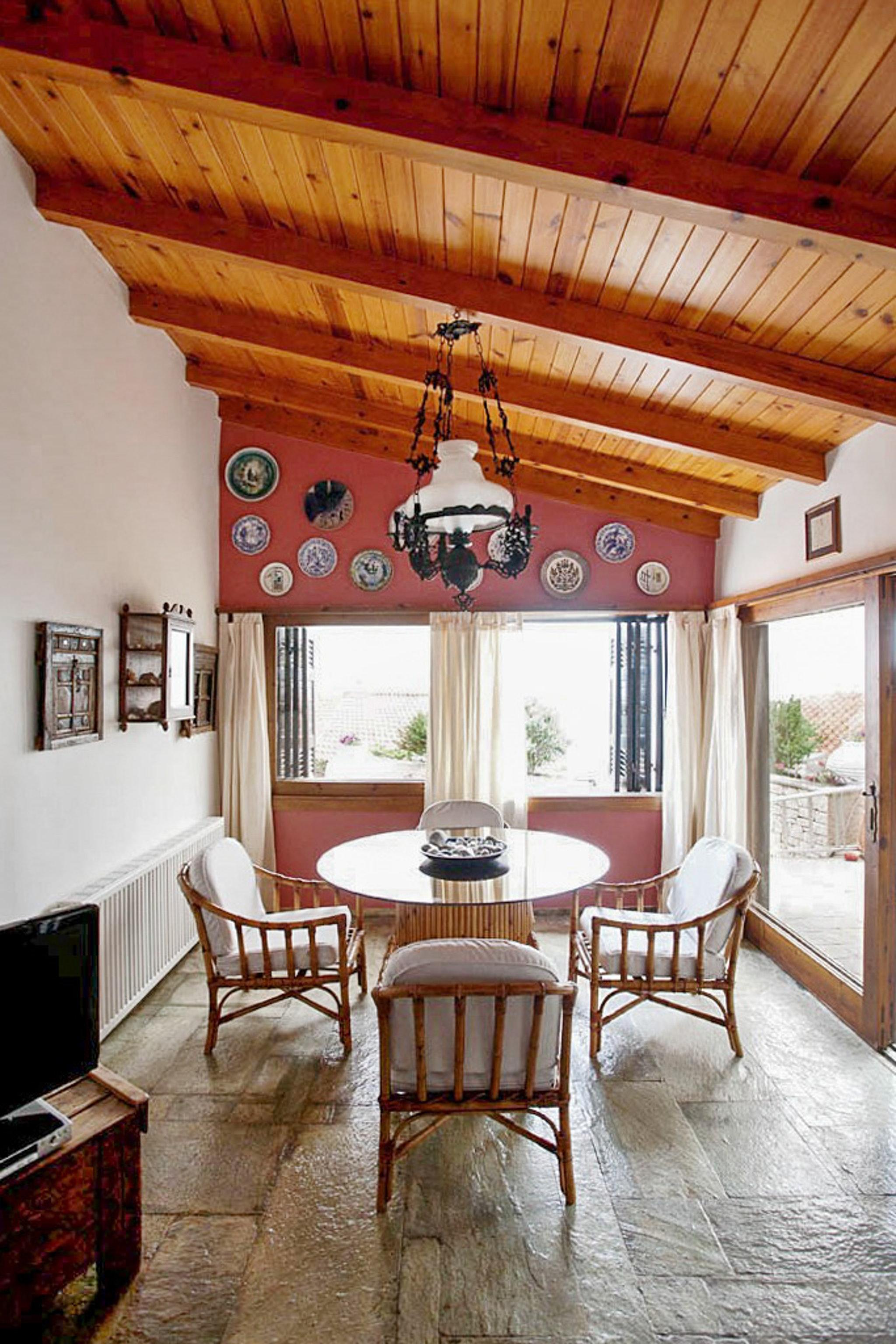 Ferienhaus Villa mit 6 Zimmern in Xiropigado mit herrlichem Meerblick, eingezäuntem Garten und W-LAN  (2201333), Xiropigado, , Peloponnes, Griechenland, Bild 11