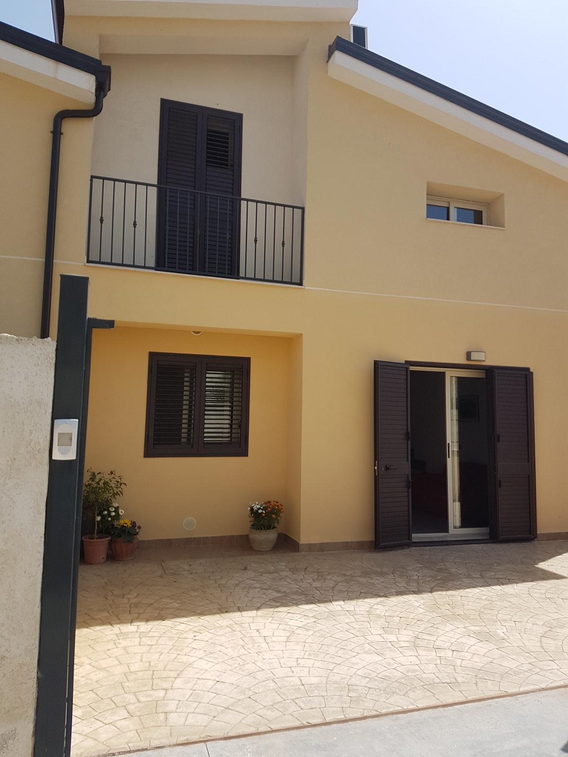 Maison de vacances Haus mit 2 Schlafzimmern in Lido di Noto mit möblierter Terrasse - 200 m vom Strand entfer (2420348), Lido di Noto, Siracusa, Sicile, Italie, image 13