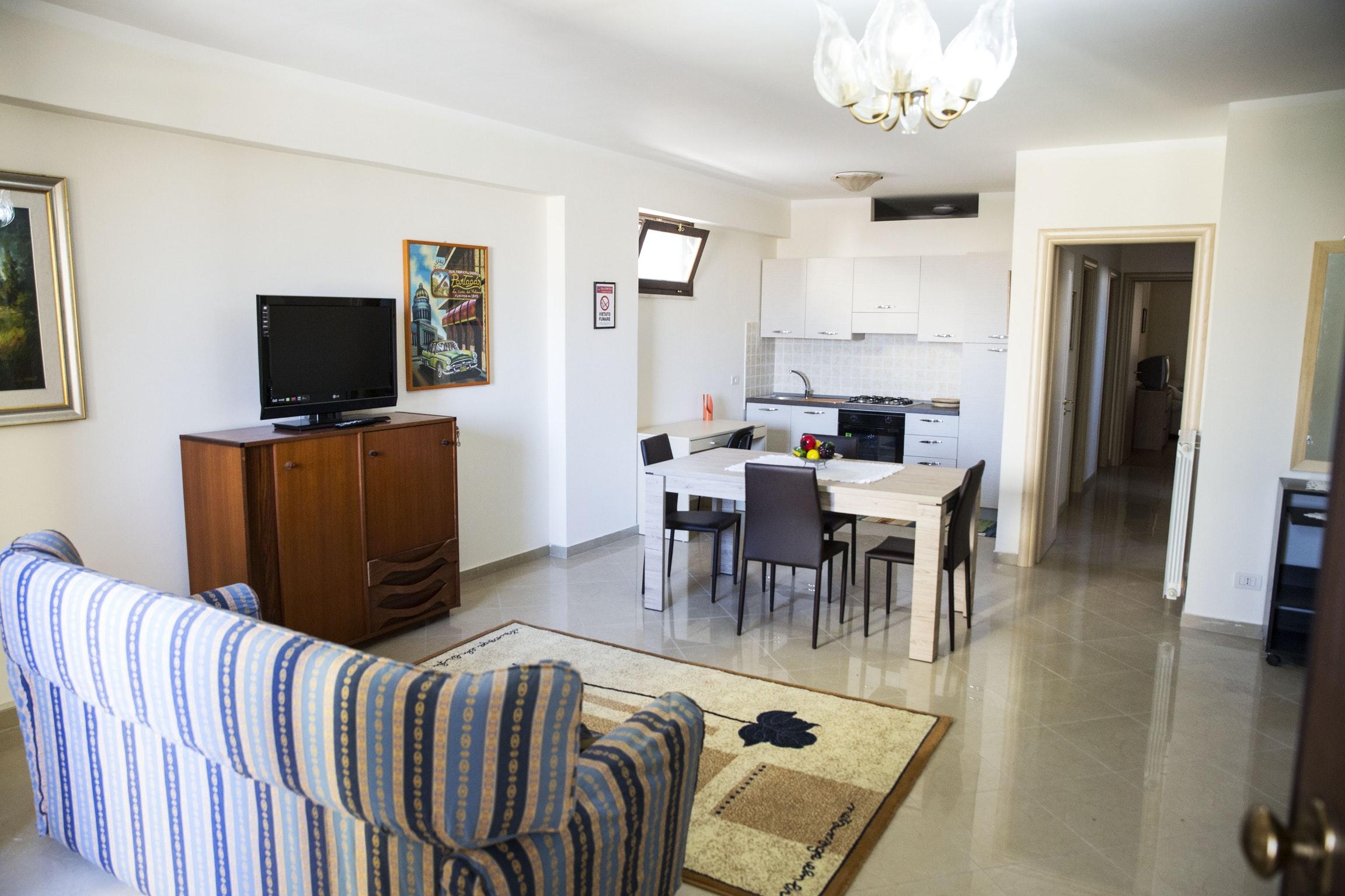 Ferienwohnung Reggio Calabria - FerienhausUrlaub.com