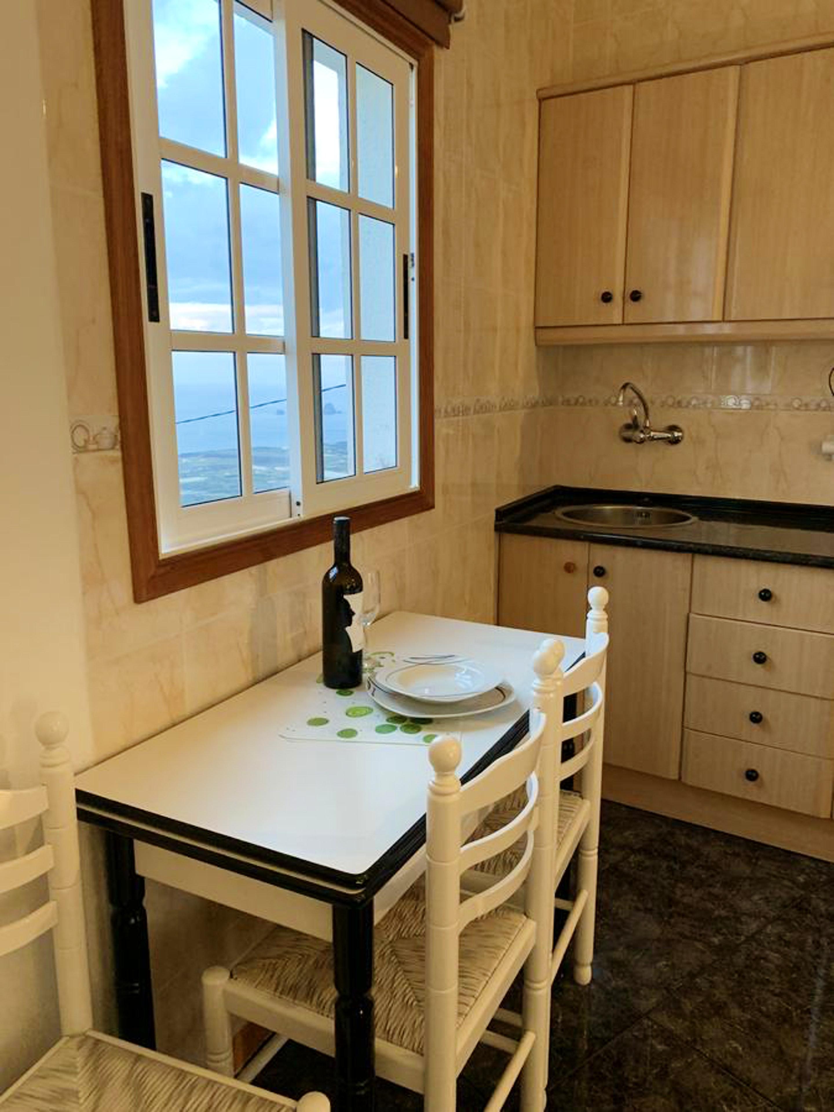 Holiday apartment Studio in Frontera mit herrlichem Meerblick - 2 km vom Strand entfernt (2691603), Tigaday, El Hierro, Canary Islands, Spain, picture 35