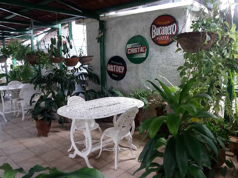 Haus mit 4 Schlafzimmern in Santiago de Cuba mit t Ferienhaus in Kuba
