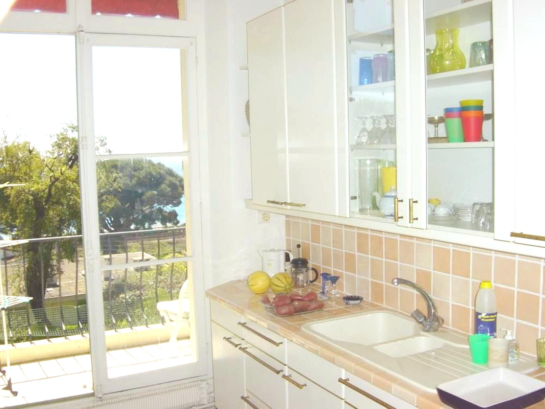 Holiday apartment Studio in Cannes mit herrlichem Meerblick und eingezäuntem Garten - 250 m vom Strand entfe (2271483), Cannes la Bocca, Côte d'Azur, Provence - Alps - Côte d'Azur, France, picture 6