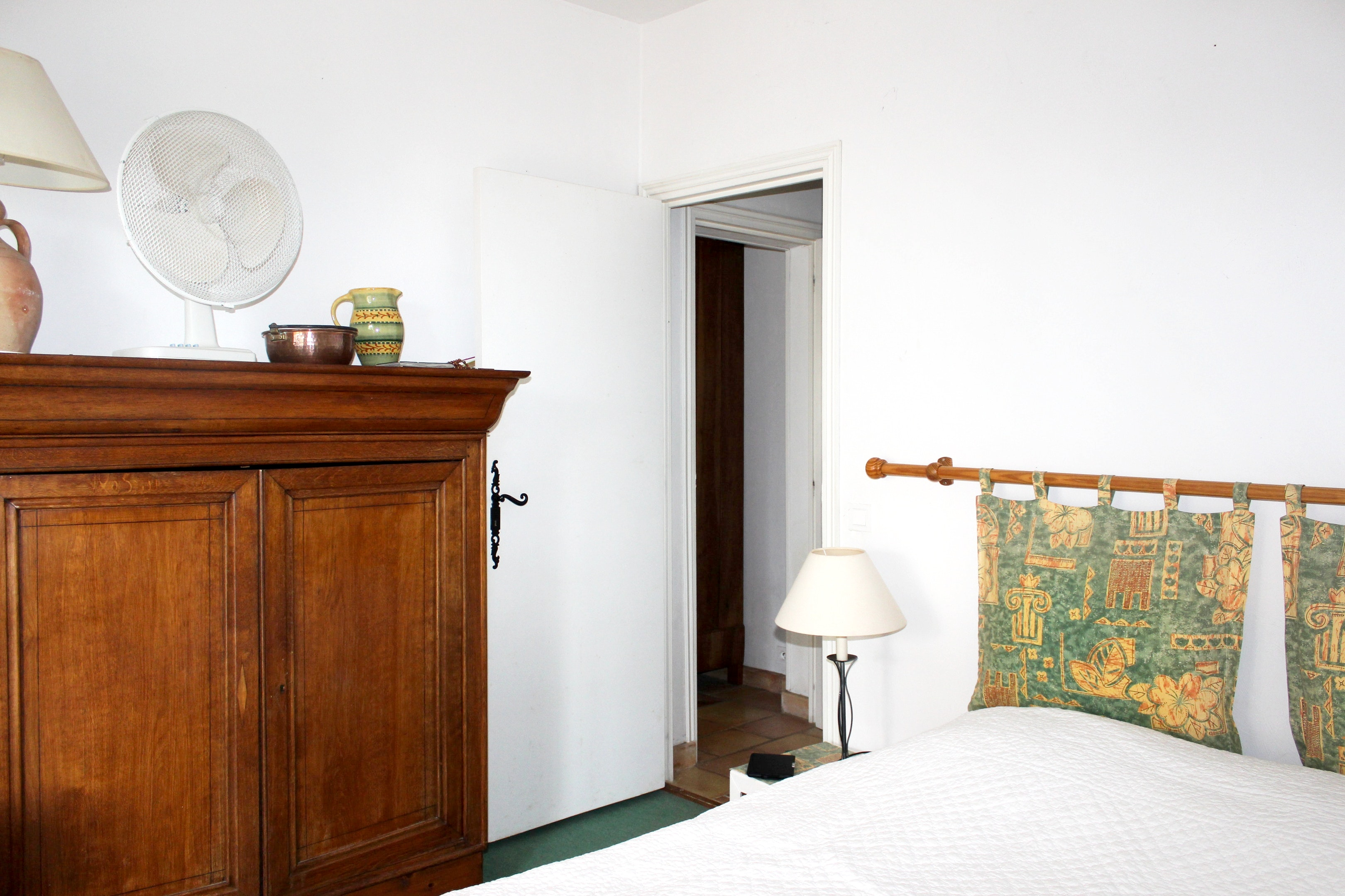 Ferienhaus Villa mit 5 Schlafzimmern in La Croix-Valmer mit privatem Pool, eingezäuntem Garten und W- (2201685), La Croix Valmer, Côte d'Azur, Provence - Alpen - Côte d'Azur, Frankreich, Bild 18