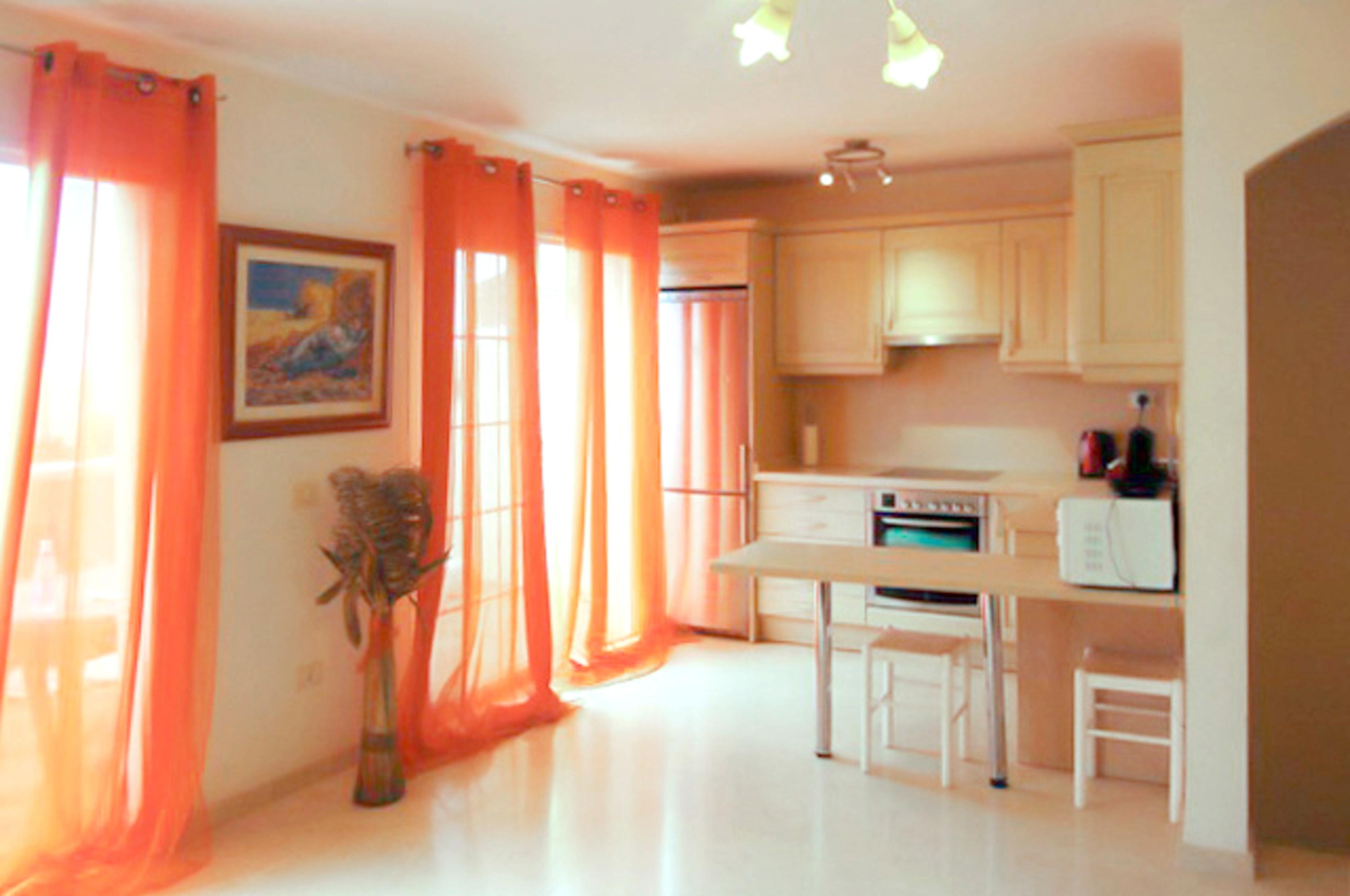 Appartement de vacances Wohnung mit 2 Schlafzimmern in Palm-Mar mit Pool, möblierter Terrasse und W-LAN - 800 m vo (2201692), Palm-Mar, Ténérife, Iles Canaries, Espagne, image 9