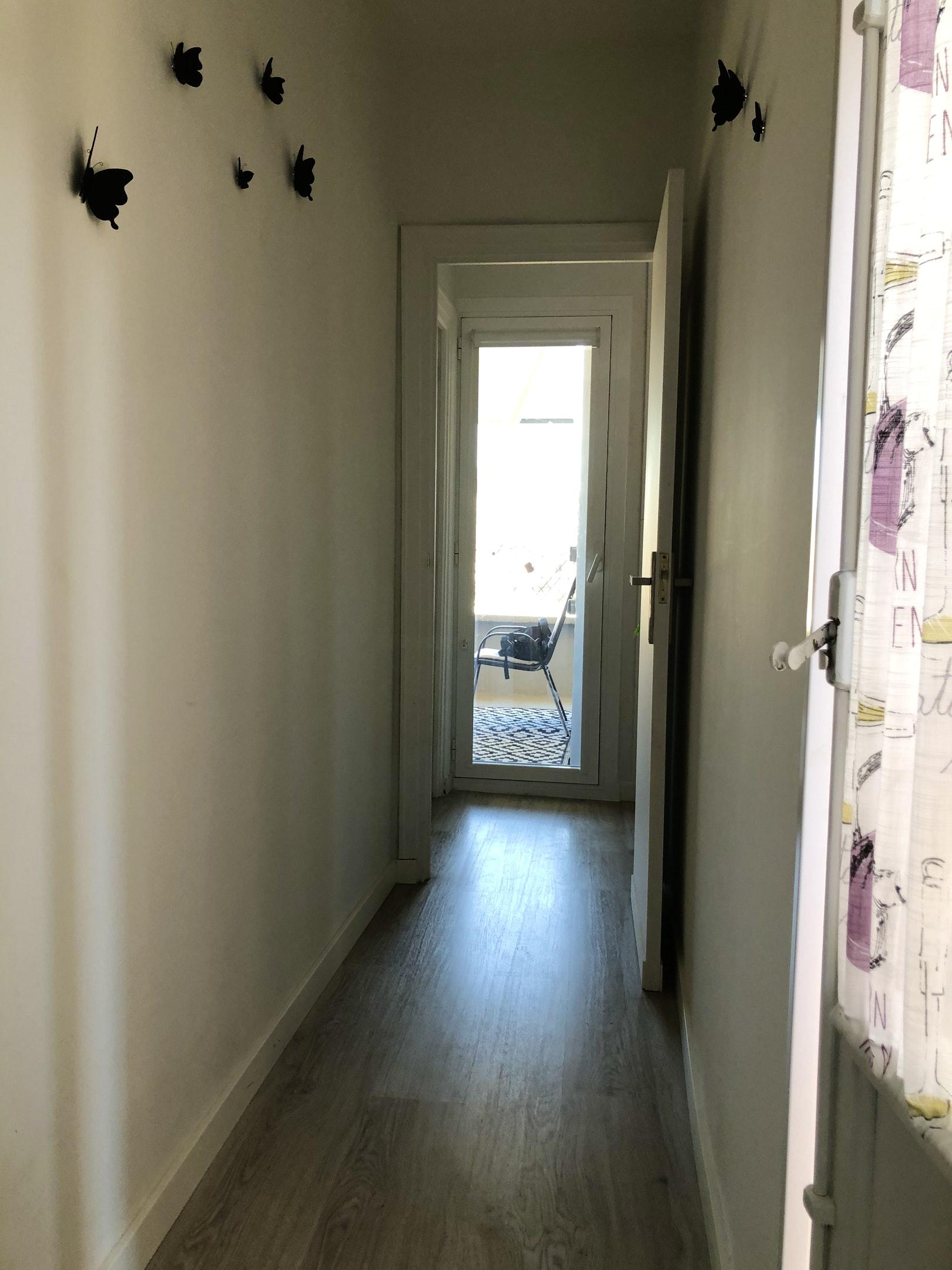 Ferienwohnung Wohnung mit 2 Schlafzimmern in Tudela mit schöner Aussicht auf die Stadt, möblierter Terra (2708241), Tudela, , Navarra, Spanien, Bild 65