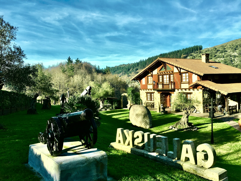 Ferienhaus Villa mit 6 Schlafzimmern in Bizkaia mit privatem Pool und möblierter Terrasse (2519370), Dima, Bizkaia, Baskenland, Spanien, Bild 37