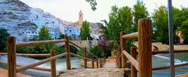 Ferienhaus Haus mit 5 Schlafzimmern in Casas del Cerro mit toller Aussicht auf die Berge und möbliert (2201517), Casas del Cerro, Albacete, Kastilien-La Mancha, Spanien, Bild 41
