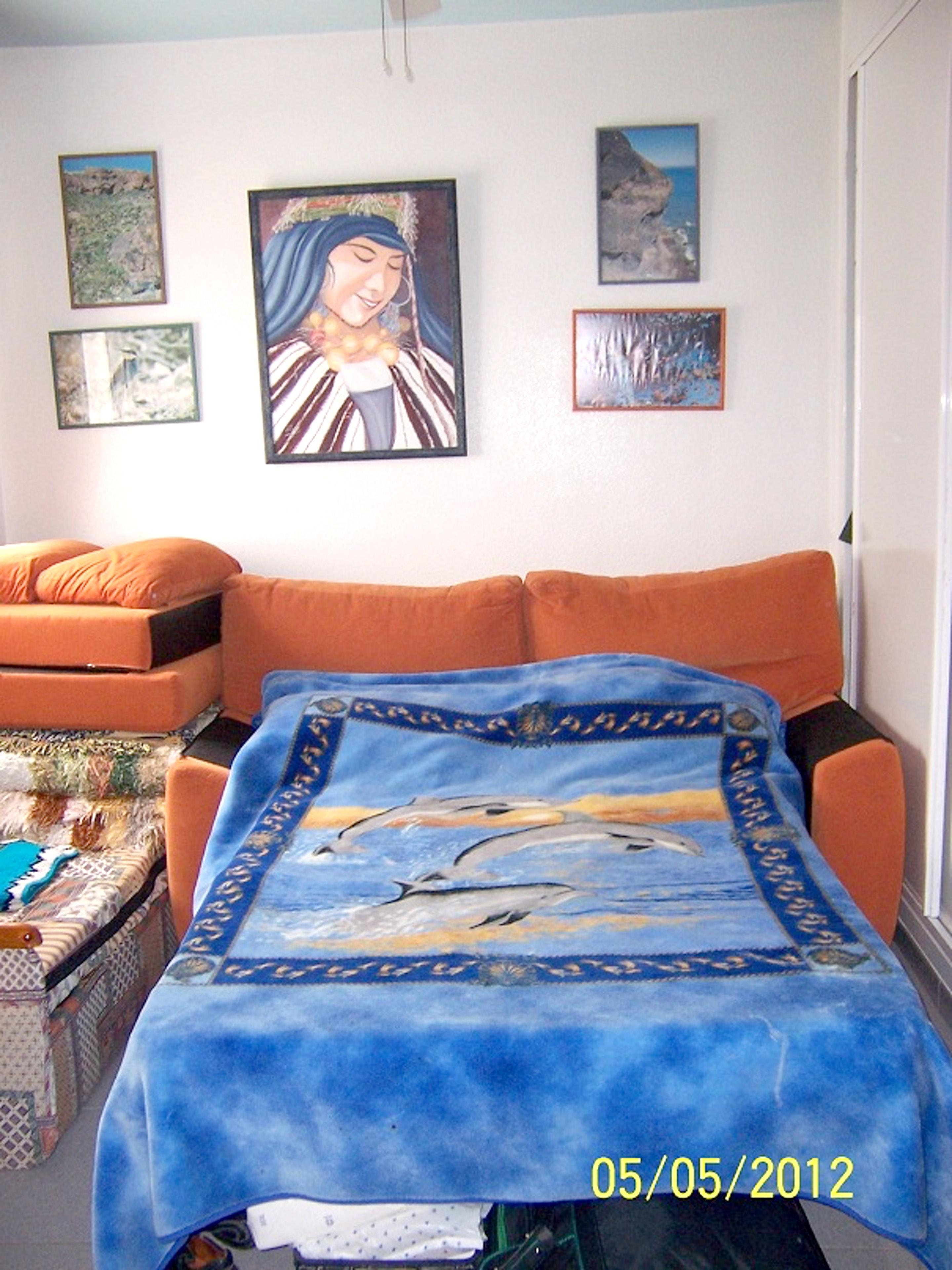 Ferienwohnung Wohnung mit 2 Schlafzimmern in San José de Nijar mit privatem Pool, Terrasse und W-LAN - 5 (2271490), San Jose, Costa de Almeria, Andalusien, Spanien, Bild 13