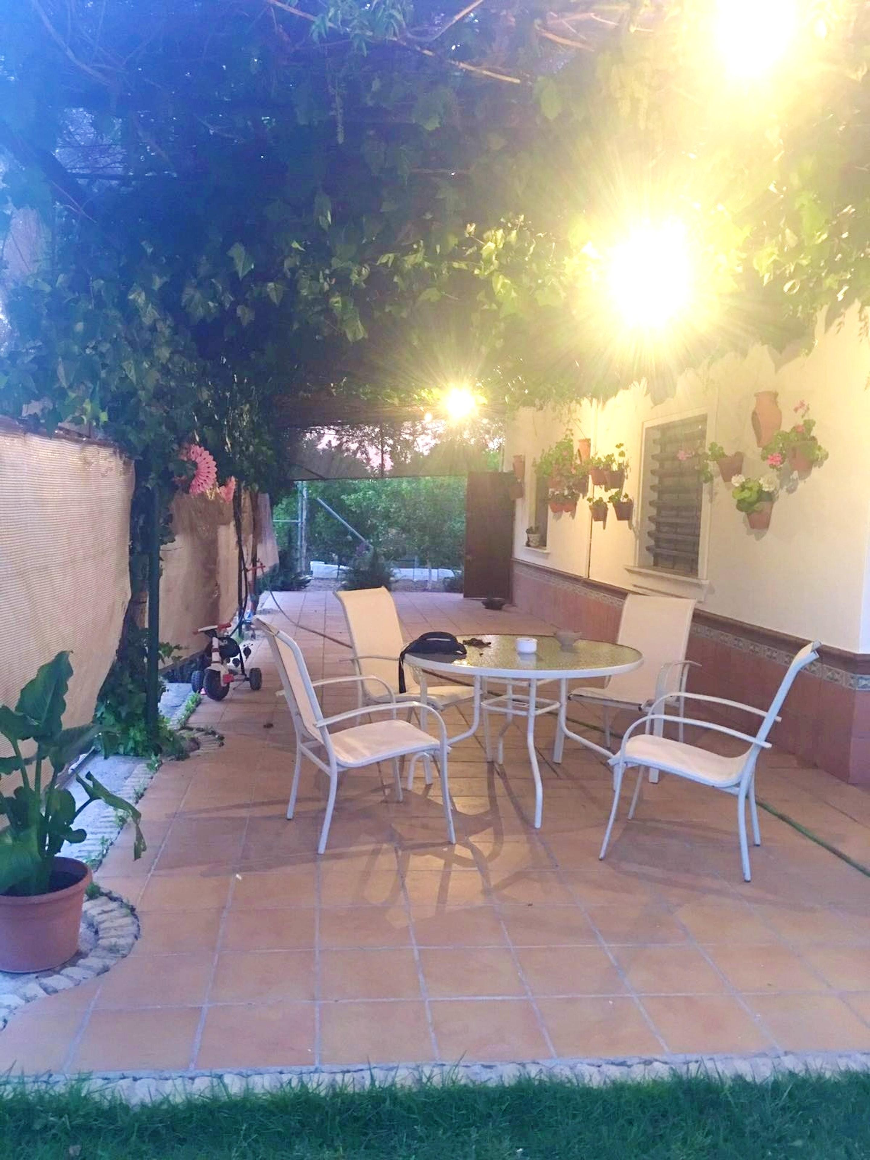 Ferienhaus Hütte mit 5 Schlafzimmern in Utrera mit privatem Pool und eingezäuntem Garten (2339764), Utrera, Sevilla, Andalusien, Spanien, Bild 3