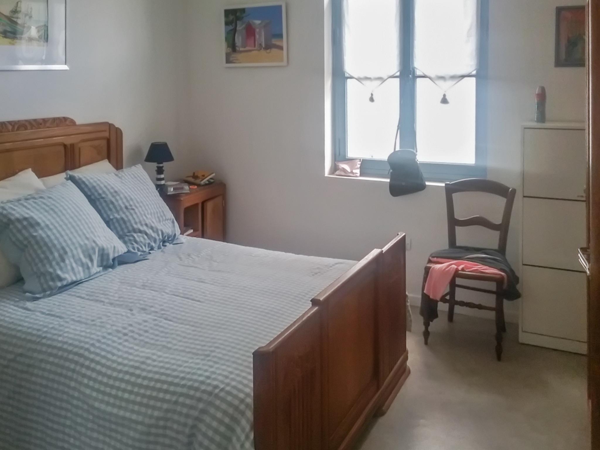 Holiday house Hübsches Haus in Soulac-sur-Mer mit drei Schlafzimmern und Privatpool, nur 1 km vom Strand (2202479), Soulac sur Mer, Atlantic coast Gironde, Aquitania, France, picture 7