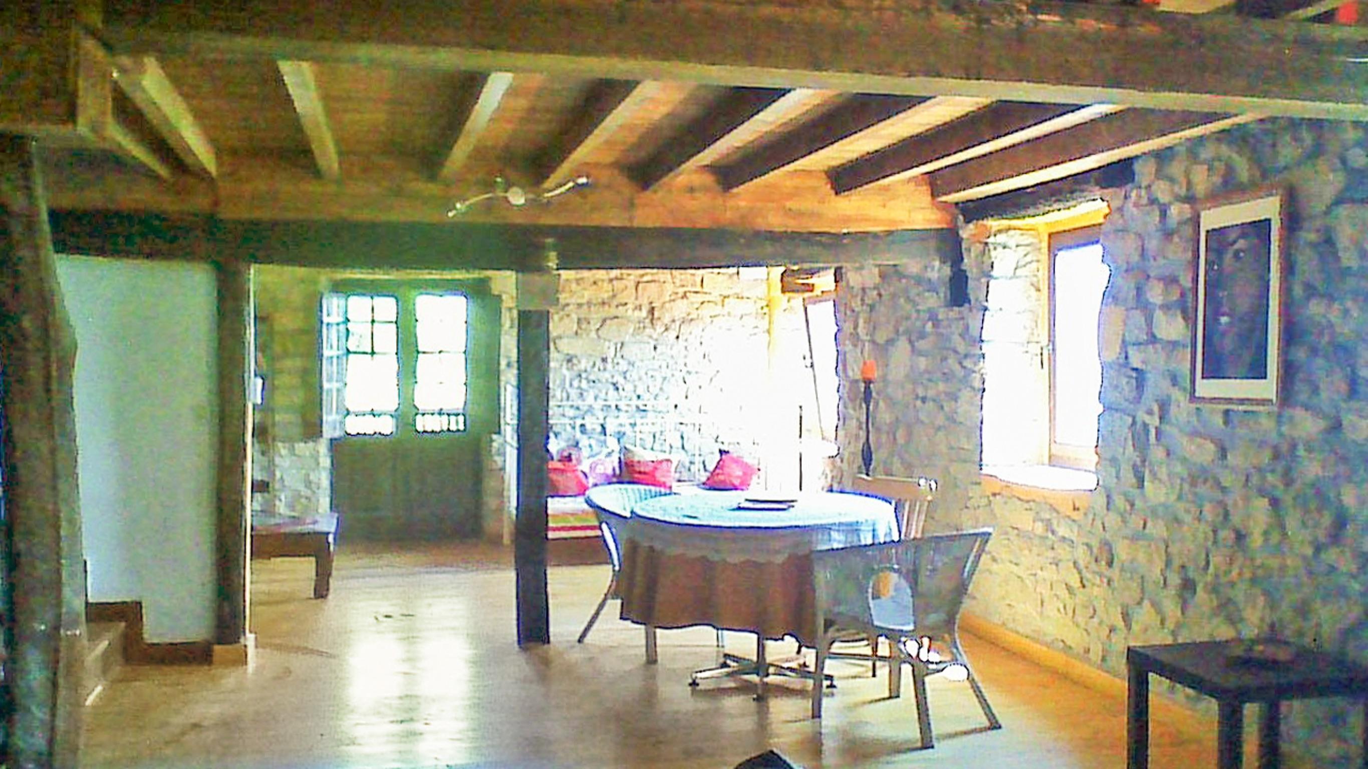 Holiday house Großes Haus in Ampuero mit vier Schlafzimmern und herrlichem Bergblick! (2201236), Ampuero, , Cantabria, Spain, picture 20