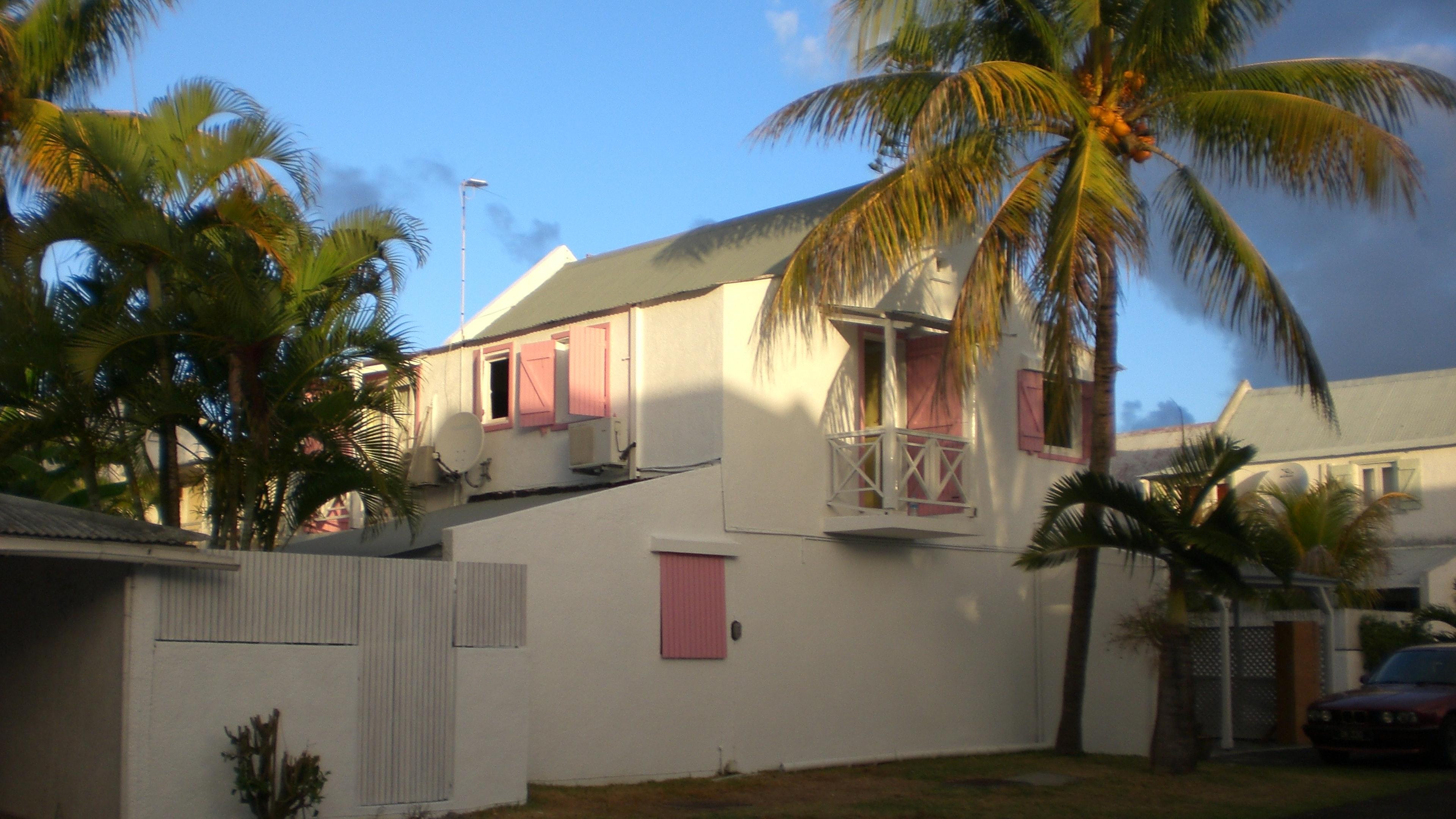 Haus mit 3 Schlafzimmern in Grand Baie mit Pool, e Ferienhaus auf Mauritius
