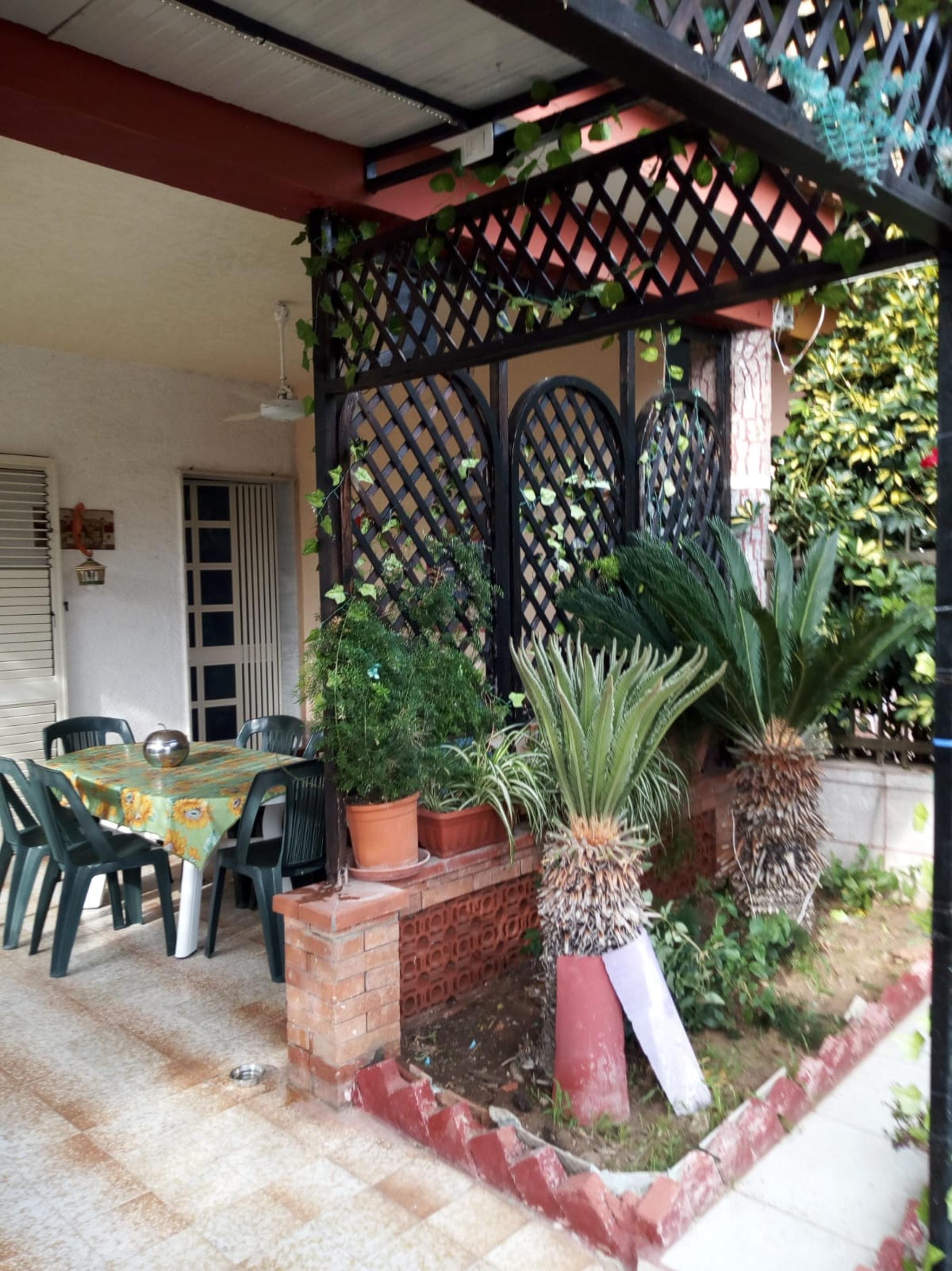 Maison de vacances Haus mit 2 Schlafzimmern in Punta Secca mit eingezäuntem Garten - 500 m vom Strand entfern (2619535), Punta Secca, Ragusa, Sicile, Italie, image 6