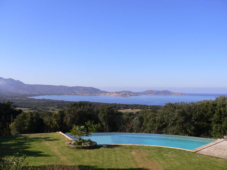 Ferienhaus Villa mit 4 Schlafzimmern in Lumio mit herrlichem Meerblick, privatem Pool, möbliertem Gar (2632533), Lumio, Nordkorsika, Korsika, Frankreich, Bild 9