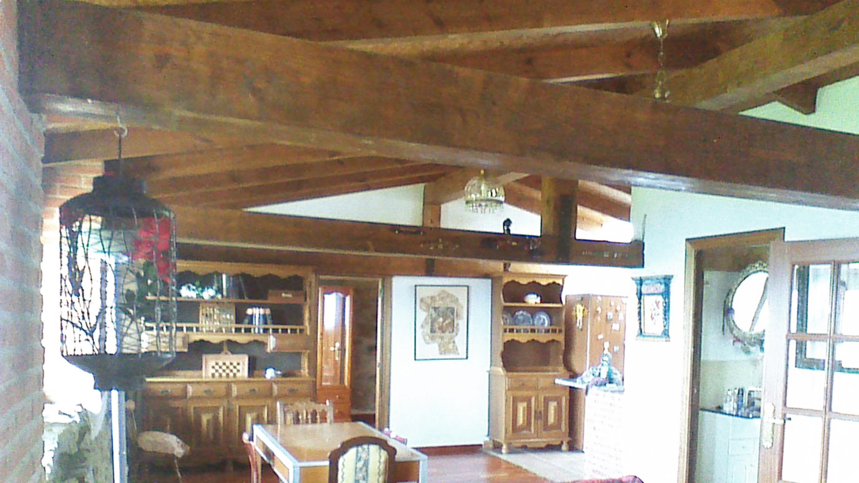 Holiday house Großes Haus in Ampuero mit vier Schlafzimmern und herrlichem Bergblick! (2201236), Ampuero, , Cantabria, Spain, picture 11