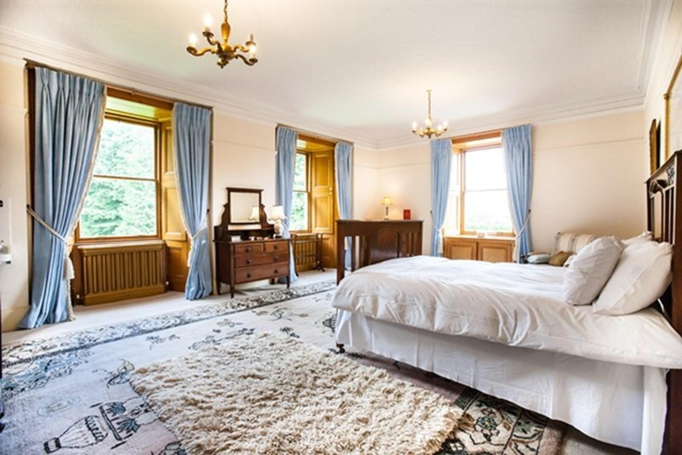 Holiday house Viktorianisches Herrenhaus in Schottland mit sieben Schlafzimmern, riesigem Garten und Par (2202064), Moffat, Southern Scotland, Scotland, United Kingdom, picture 20